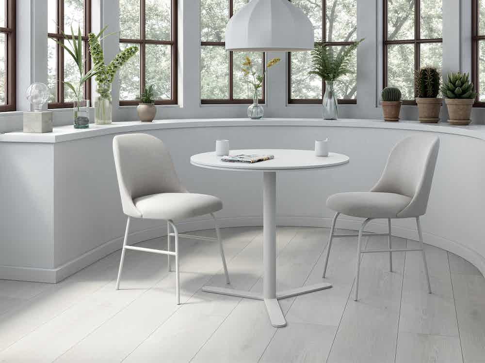 Aleta Chair by Viccarbe