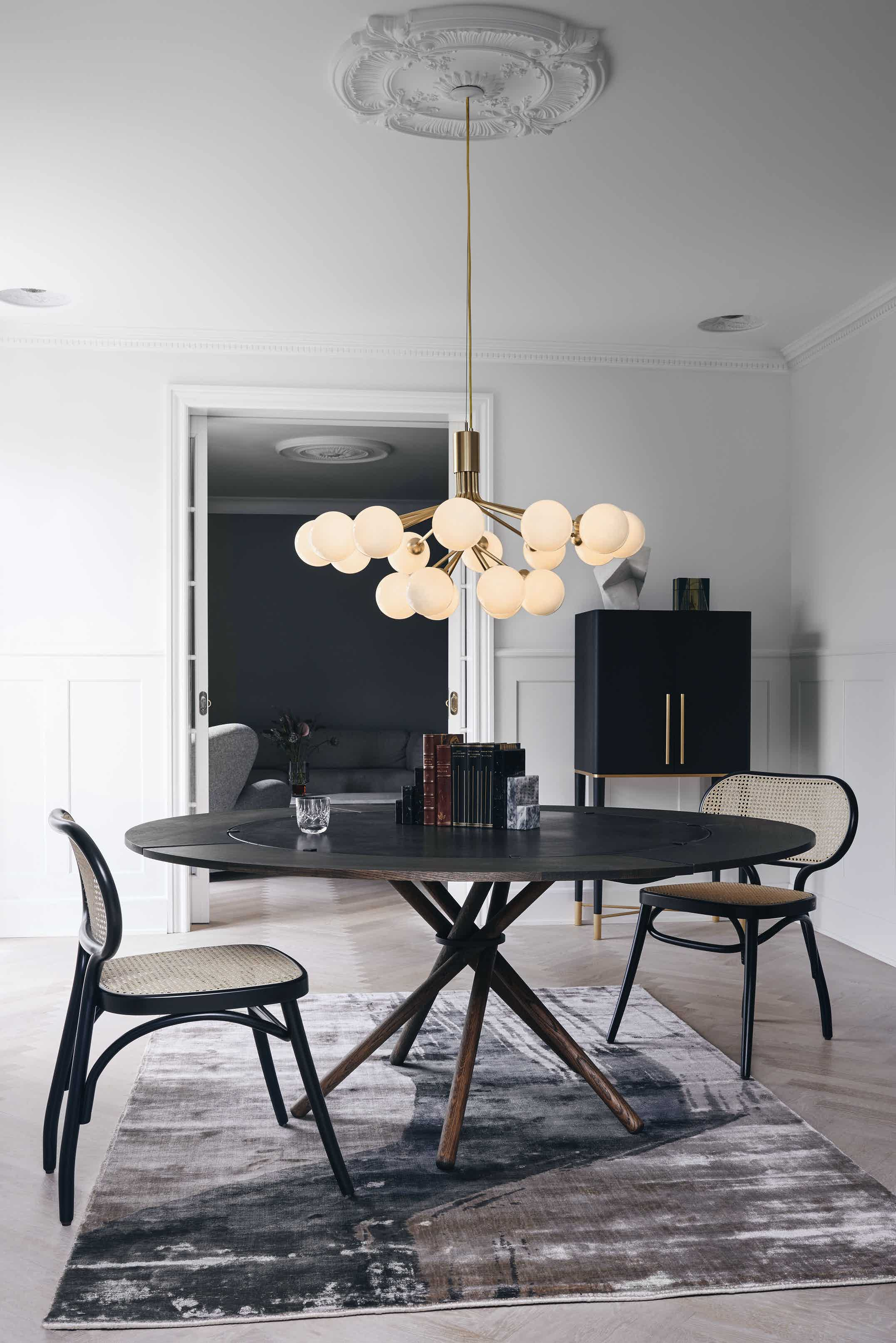 Apiales 18 Chandelier By Nuura At Haute Living