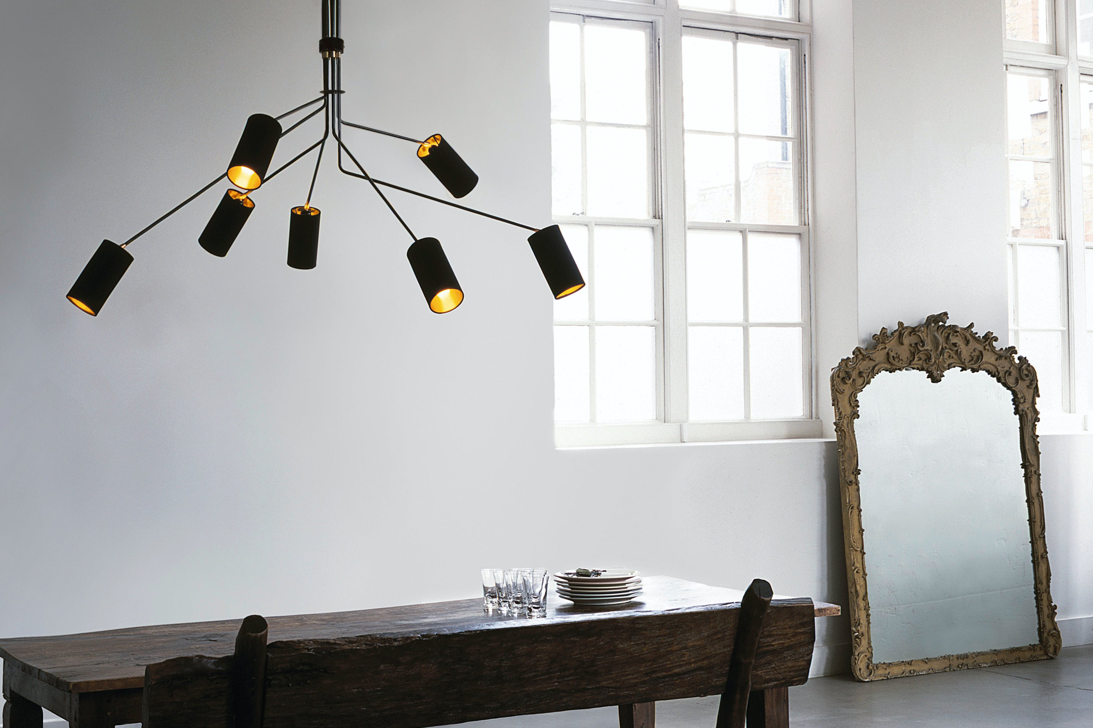 Array Cotton Hanging Light By Cto Lighting At Haute Living