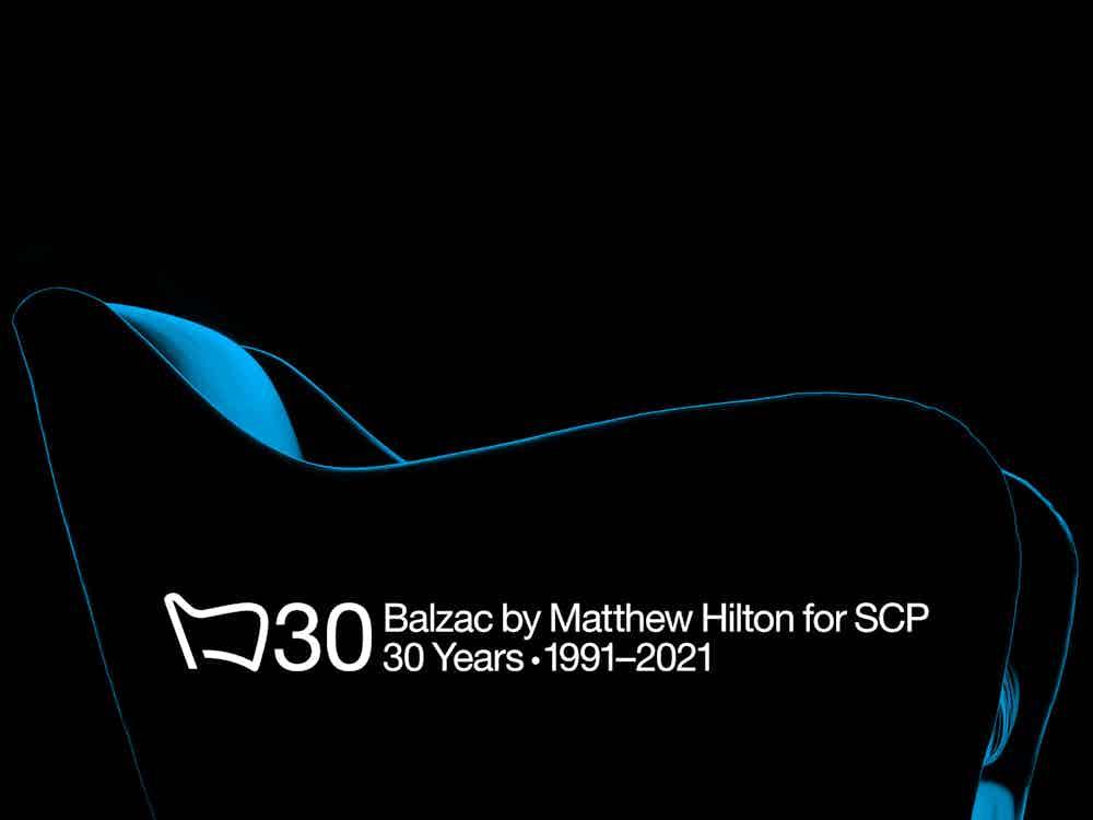 Balzac 30 years full logo 1