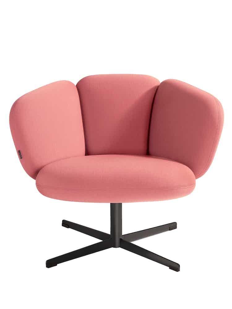 Bras Easy Chair