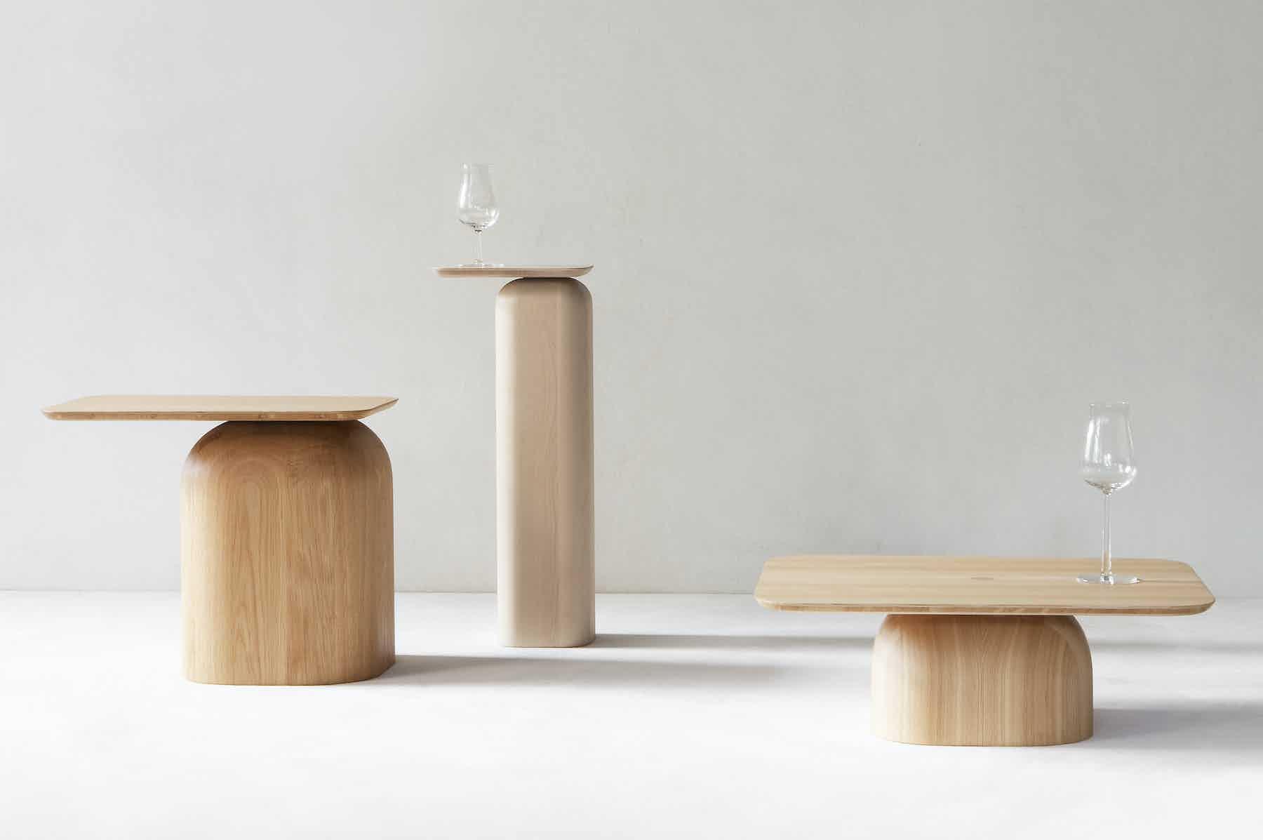 CROPPE Dnikari furniture april coffee table insitu trio haute living