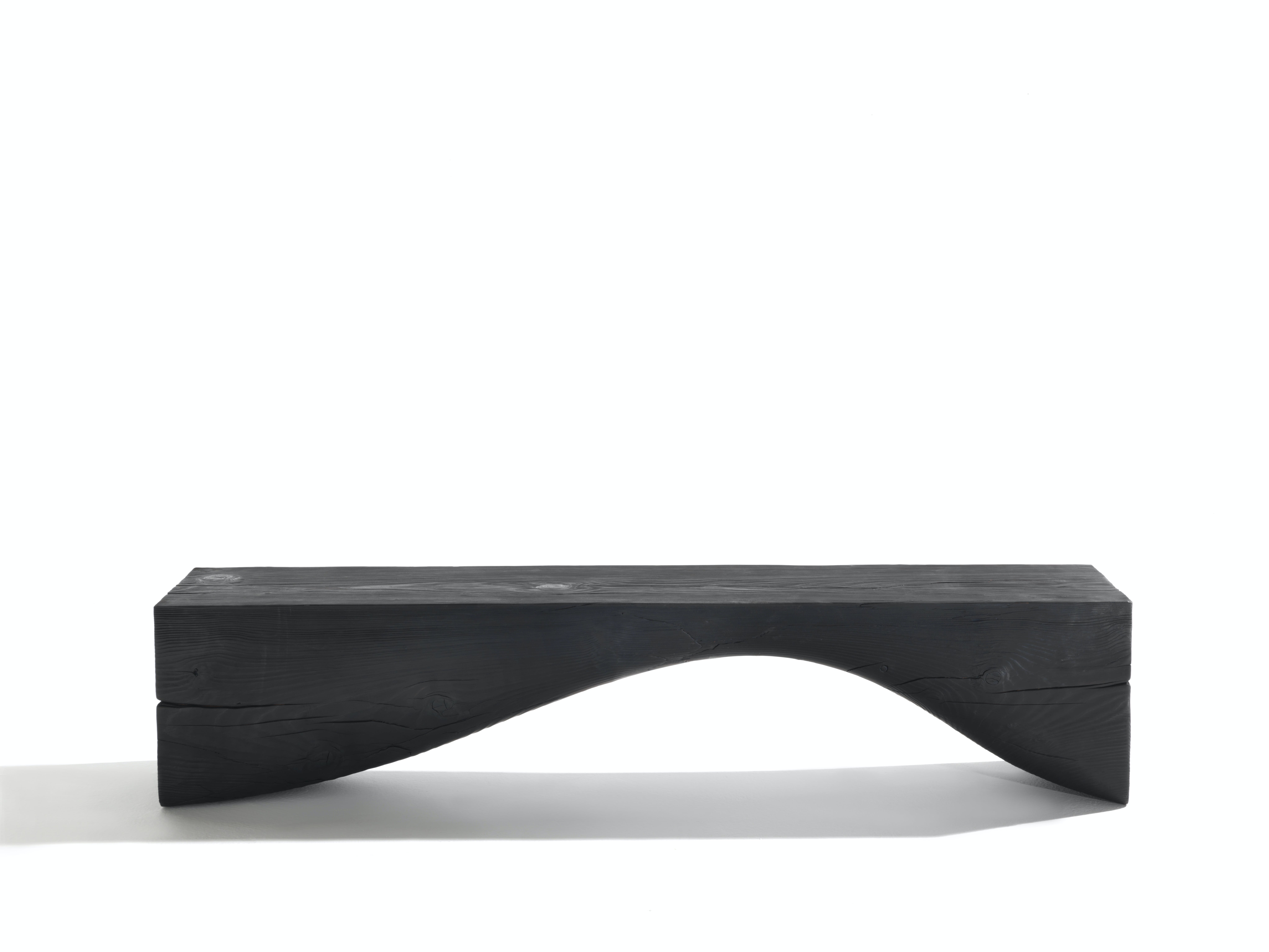 Curve Bench by Riva 1920