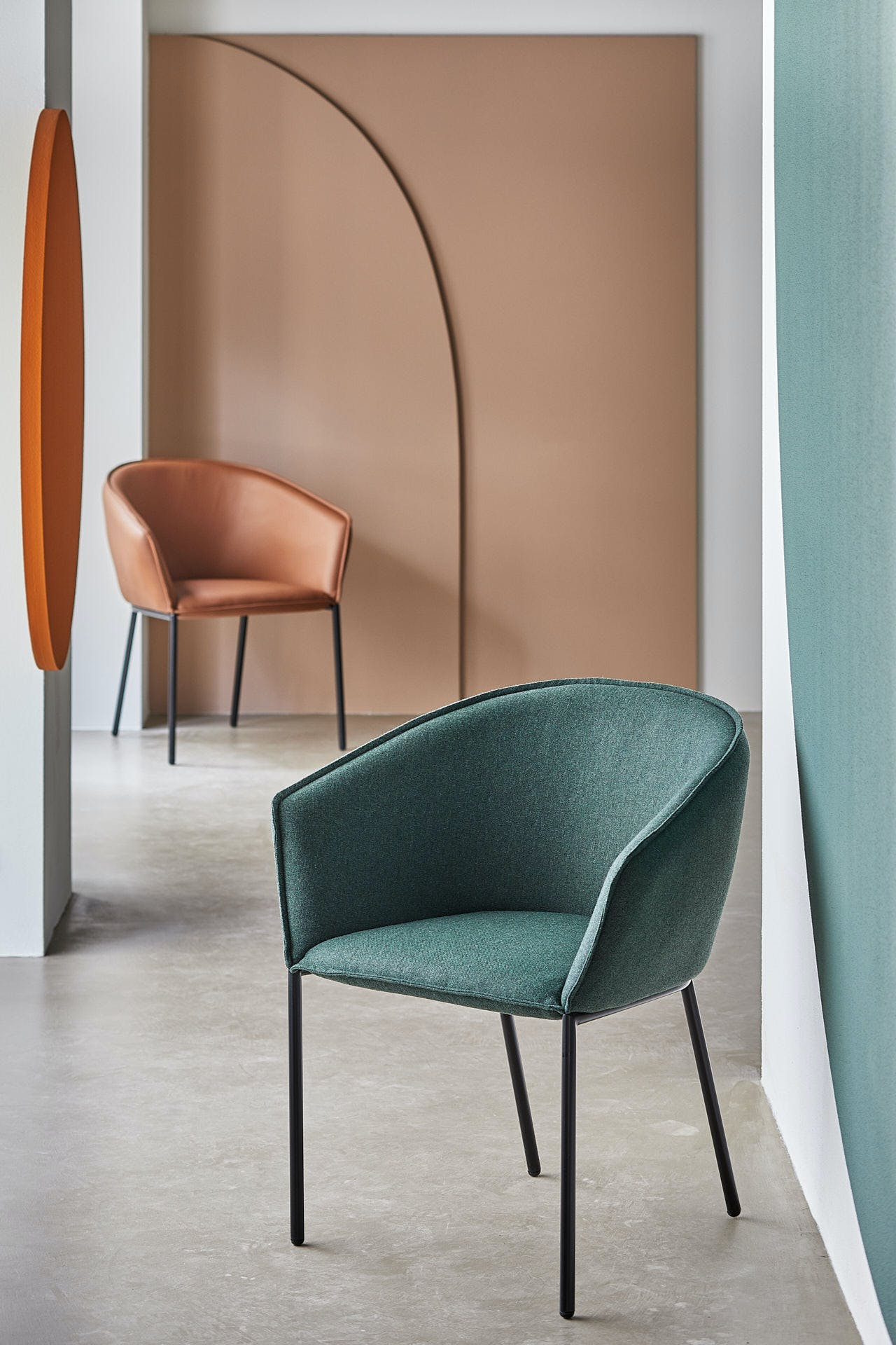 You Dining Chair by Coedition | Haute Living