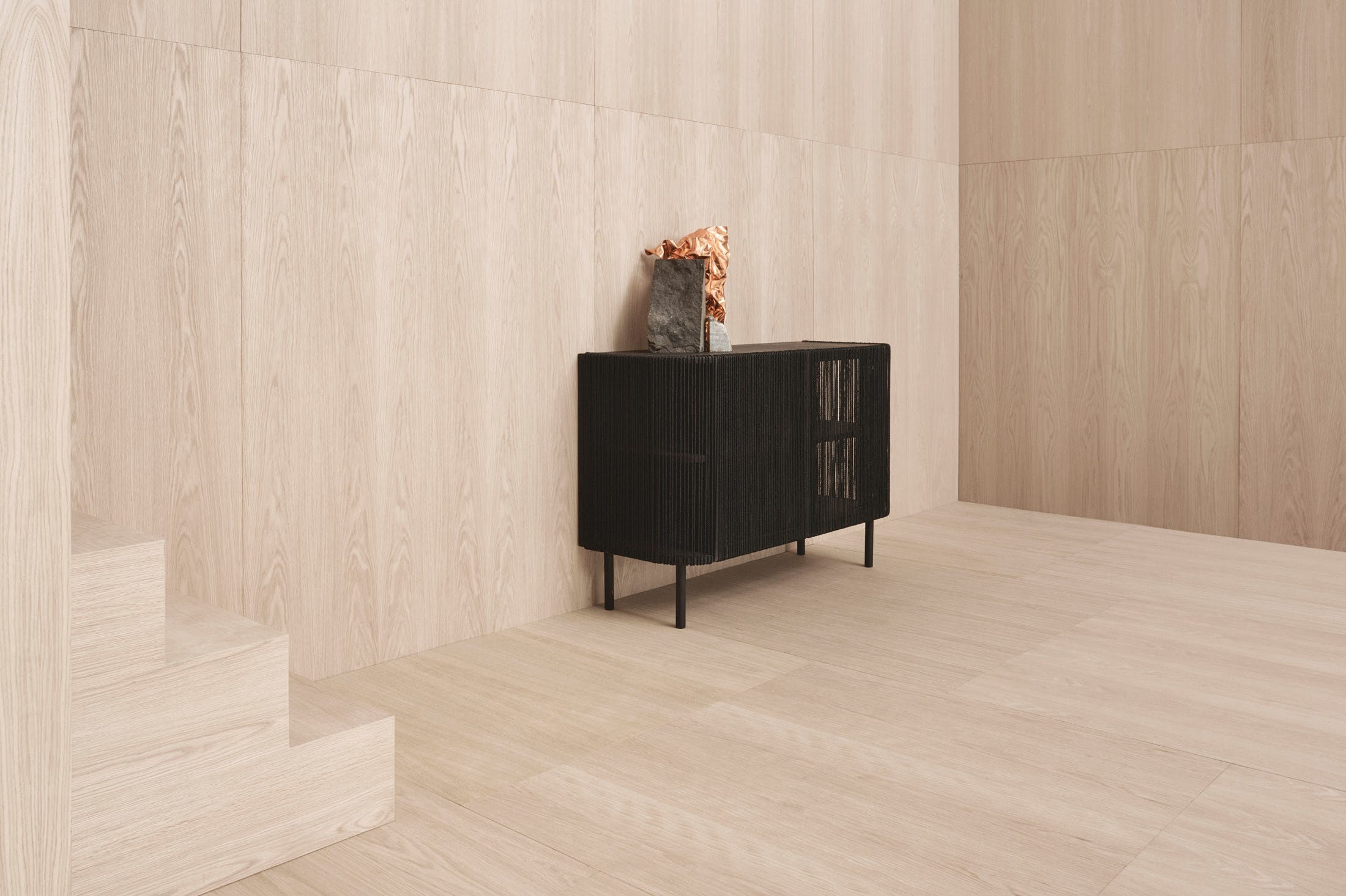 Cord Sideboard By Bolia At Haute Living