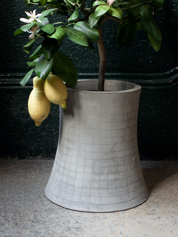 Db 09106 3 Nuclear Plant L Flower Pot 00008