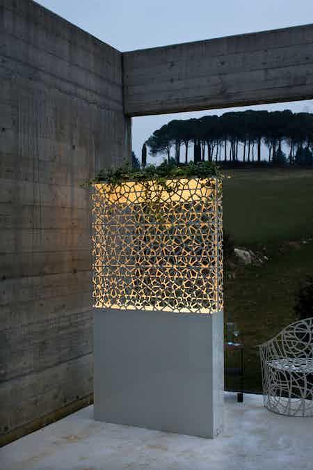 Dafne Lamp by De Castelli | Haute Living