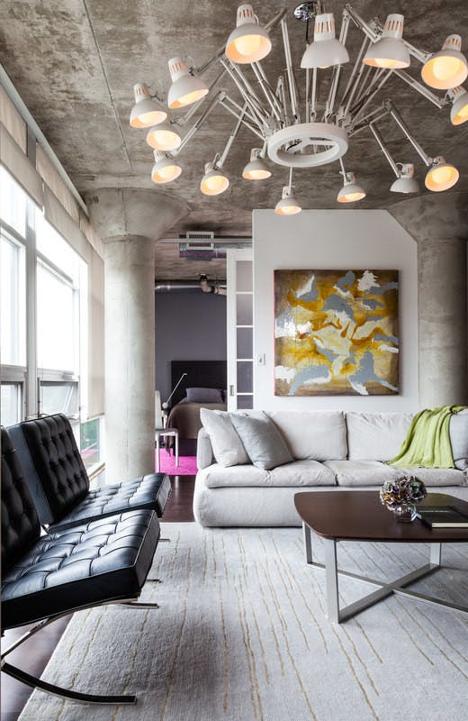 Dear Ingo Hanging Lamp By Moooi At Haute Living