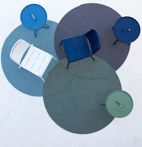Defined Carpets Round On The Move Tables Copenhagen Citychair F7