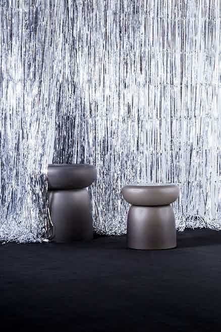 Delight Tables By Pulpo At Haute Living