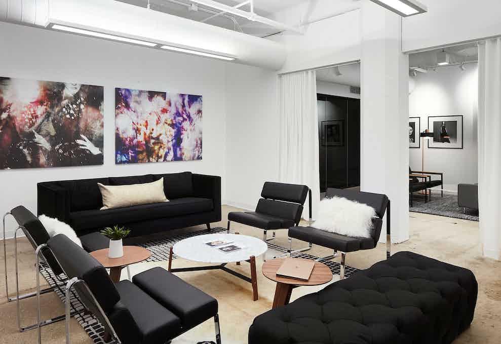 Devon Grace FORD HQ Chicago
