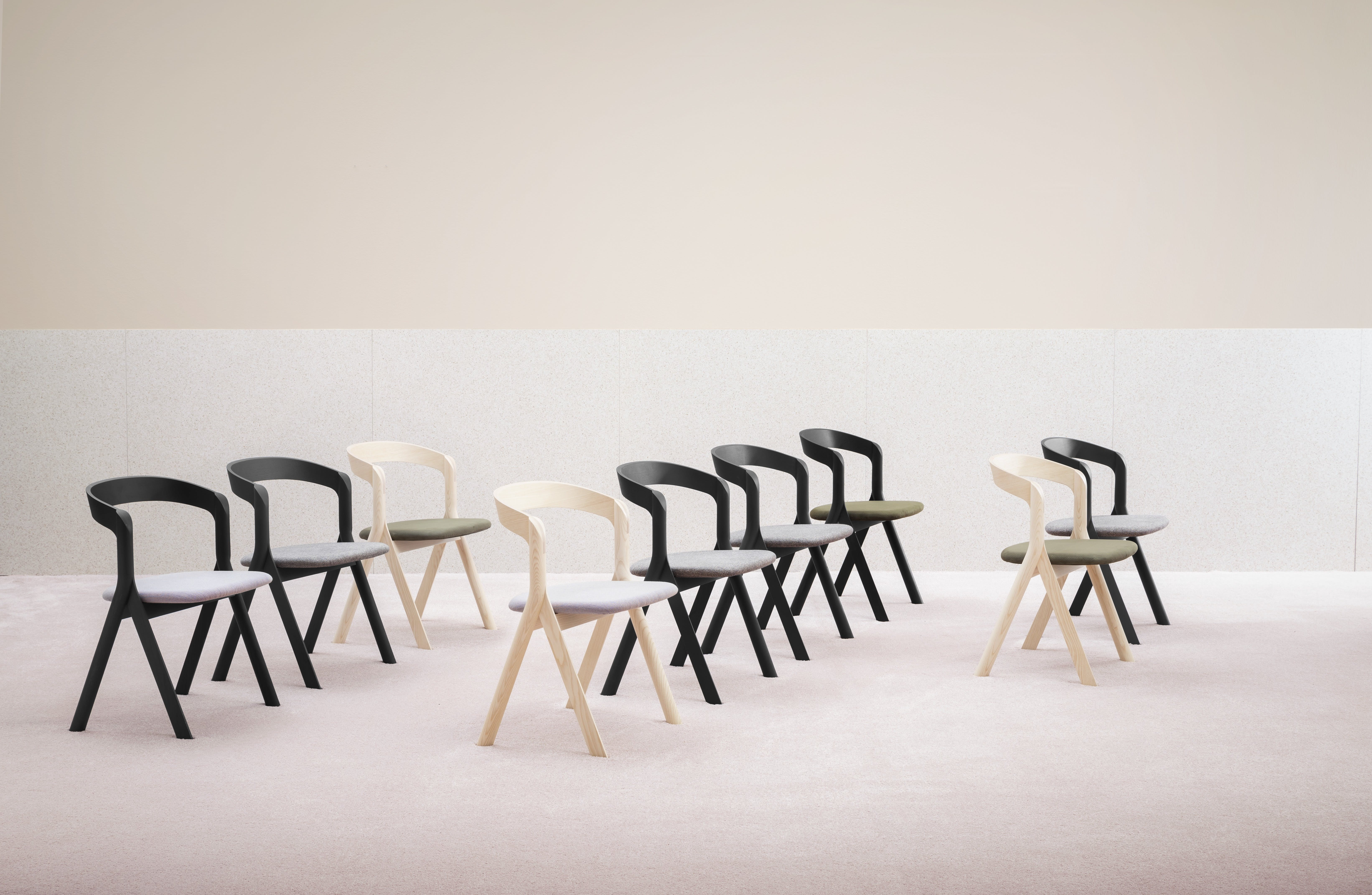 Diverge Chair By Miniforms At Haute Living