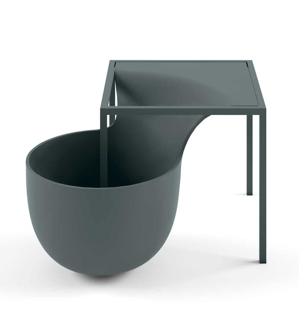 Flow Bowl  Rhr A022 5