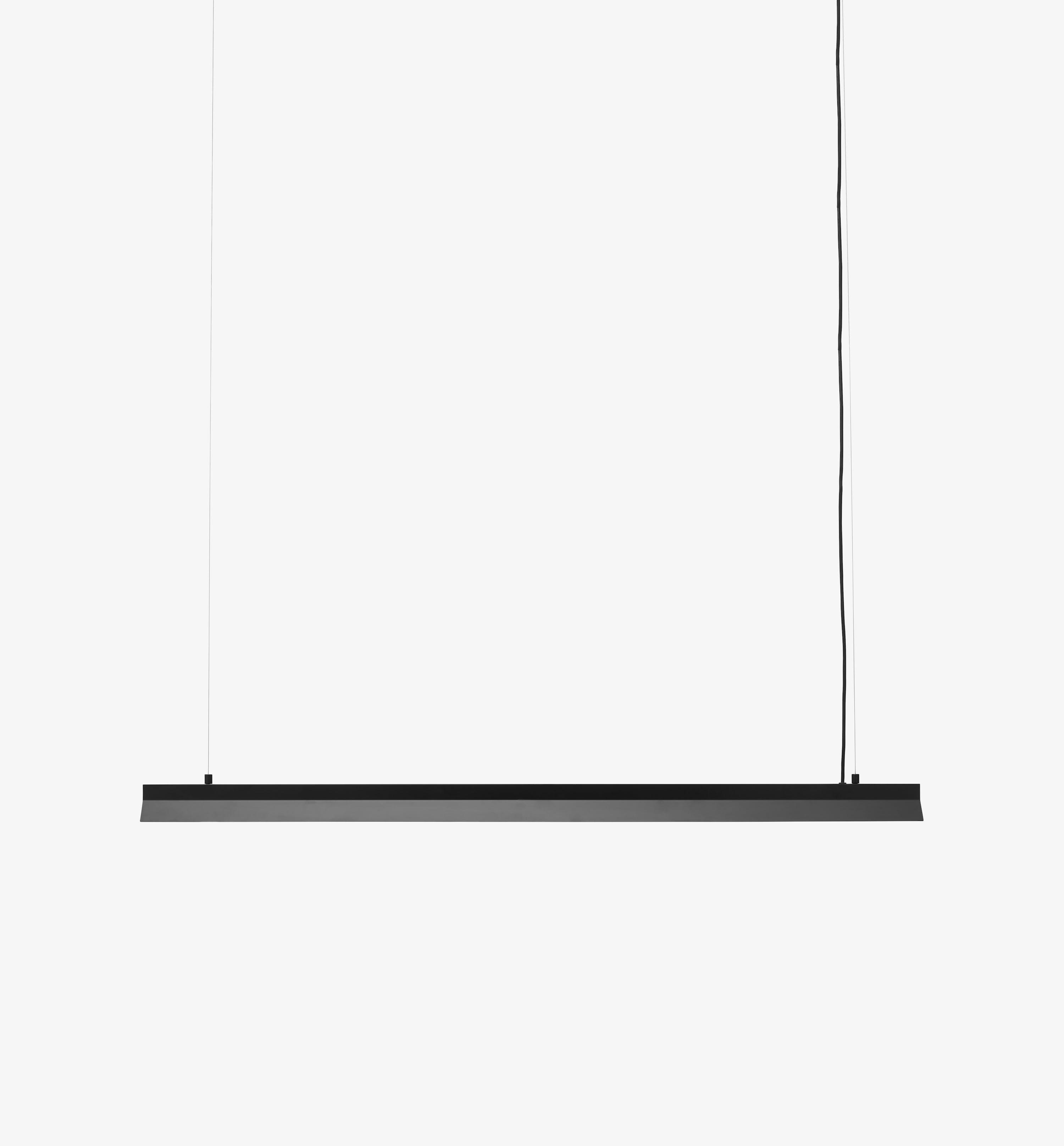 Fornell Abf1 Black Cord
