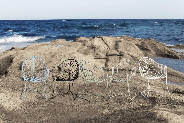 Folia Garden Chair By Royal Botania