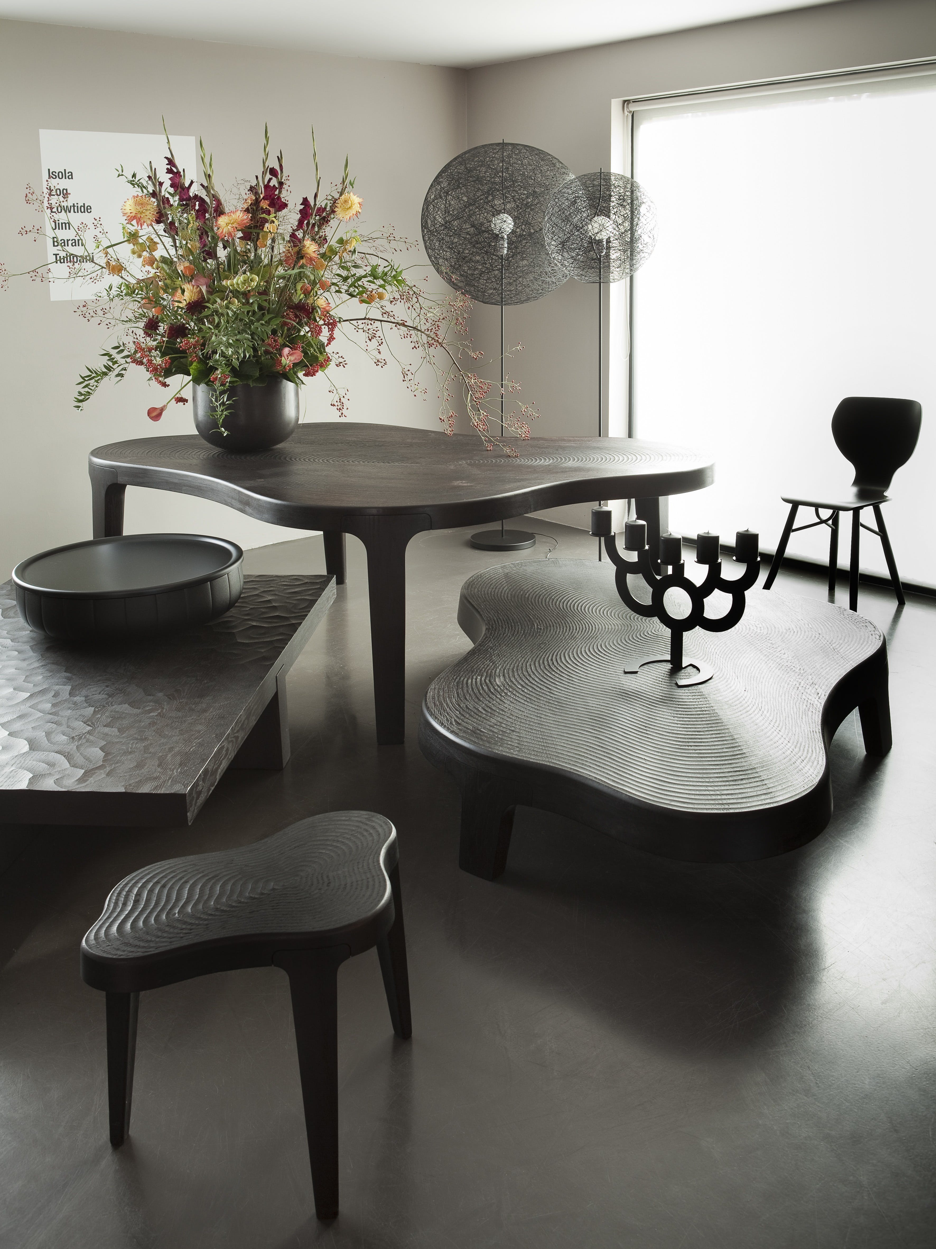 Isola Coffeetable Ambient 3
