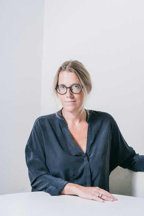 Jeannette Altherr Portrait
