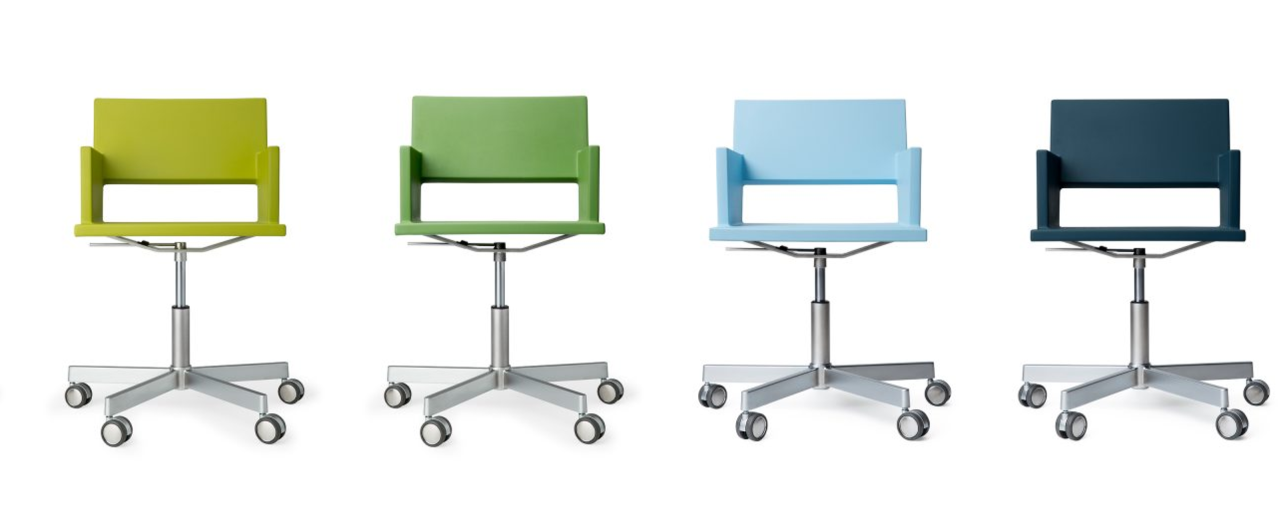 L.A.F. Task Chair by Brother and Sons