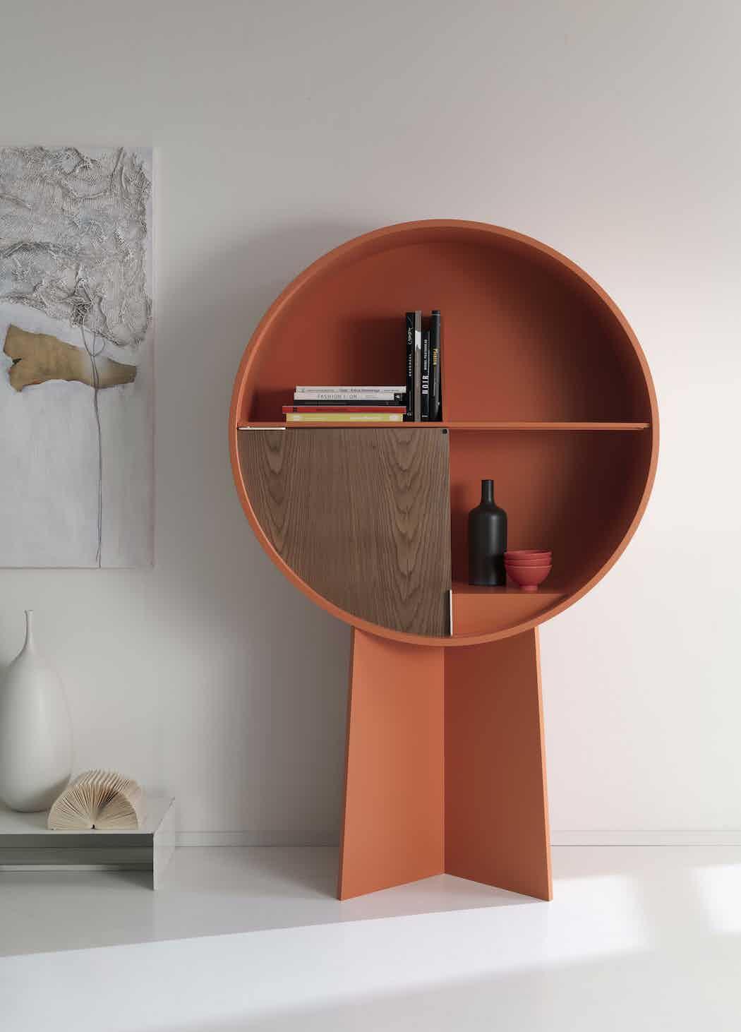 Luna Cabinet Design  Patricia Urquiola 4