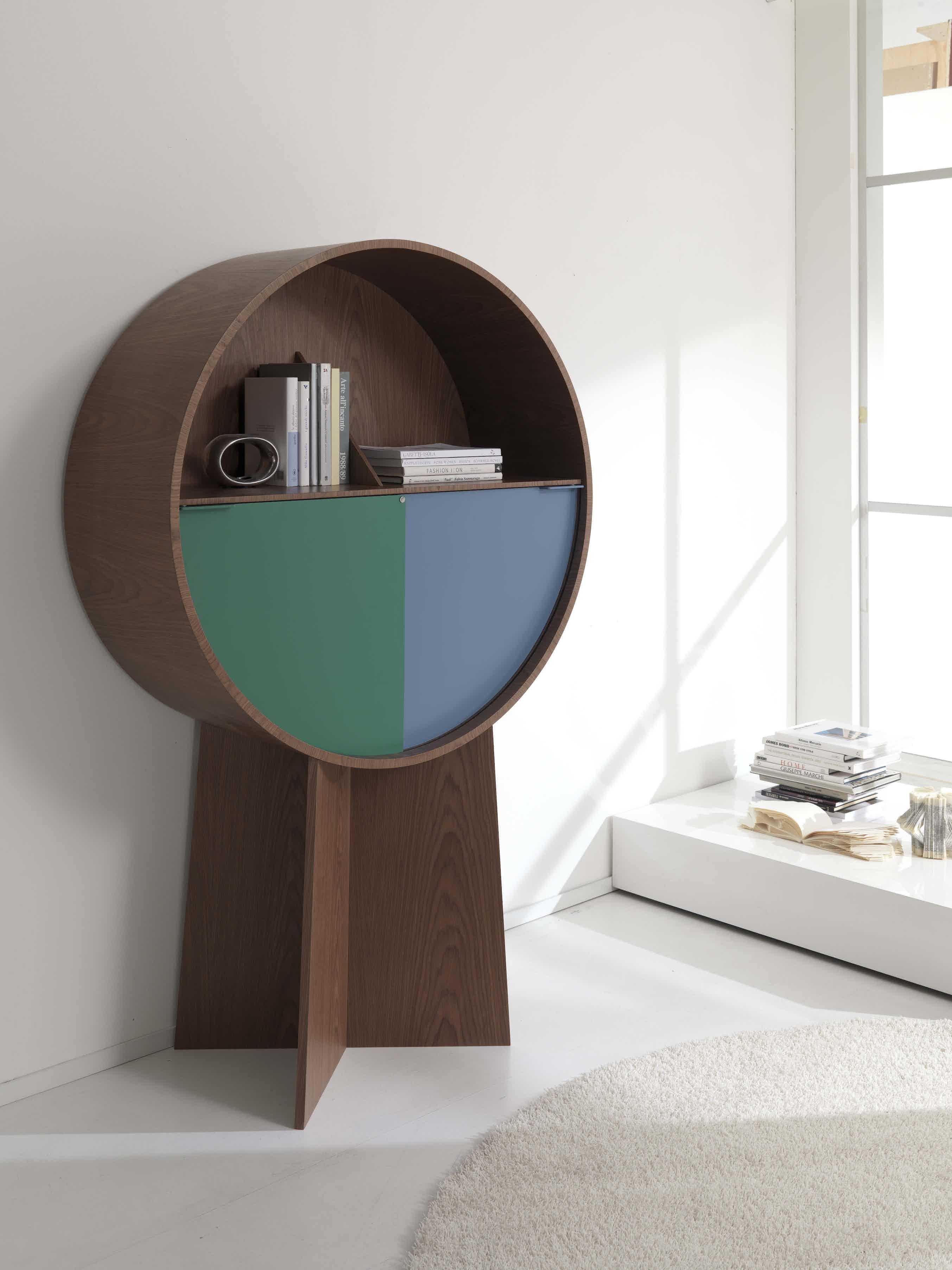 Luna Cabinet Design  Patricia Urquiola 8
