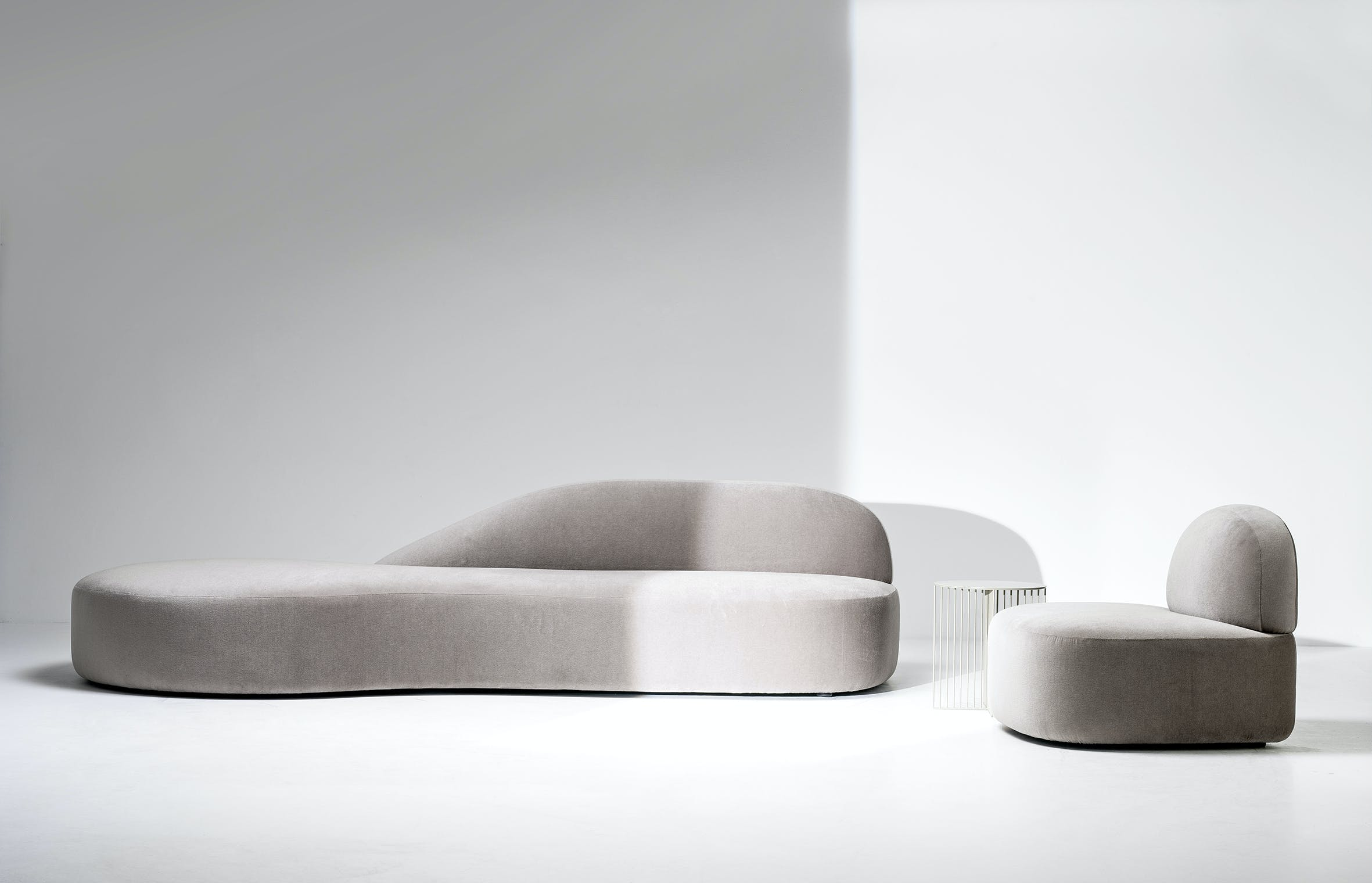 Guest Sofa by La Cividina