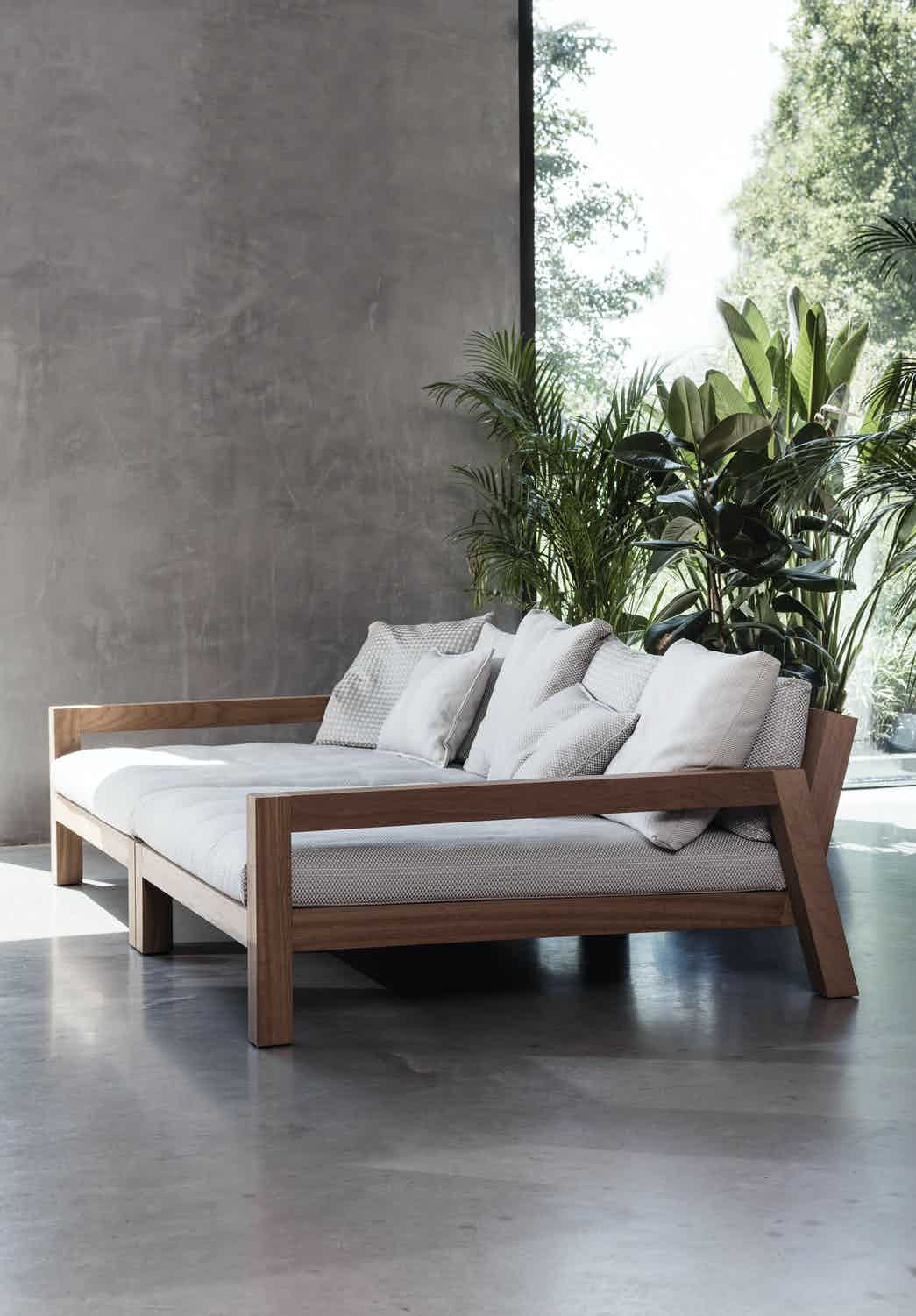 Lars Daybed By Piet Boon At Haute Living