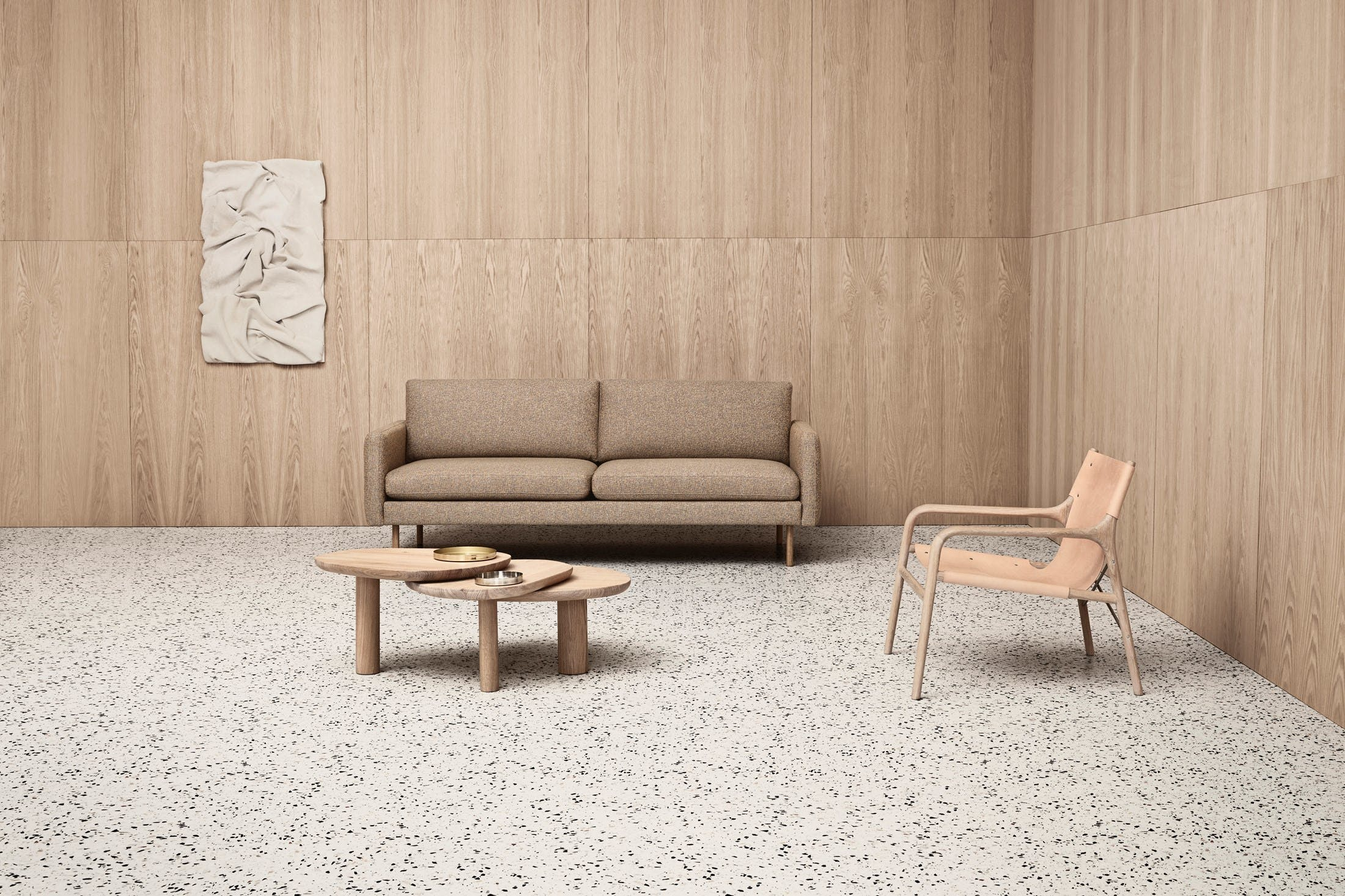 Latch Coffee Table By Bolia At Haute Living