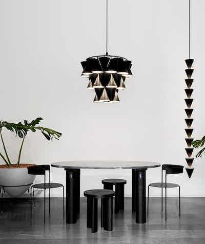 Legato 3 Tier Chandelier By Matter Made At Haute Living