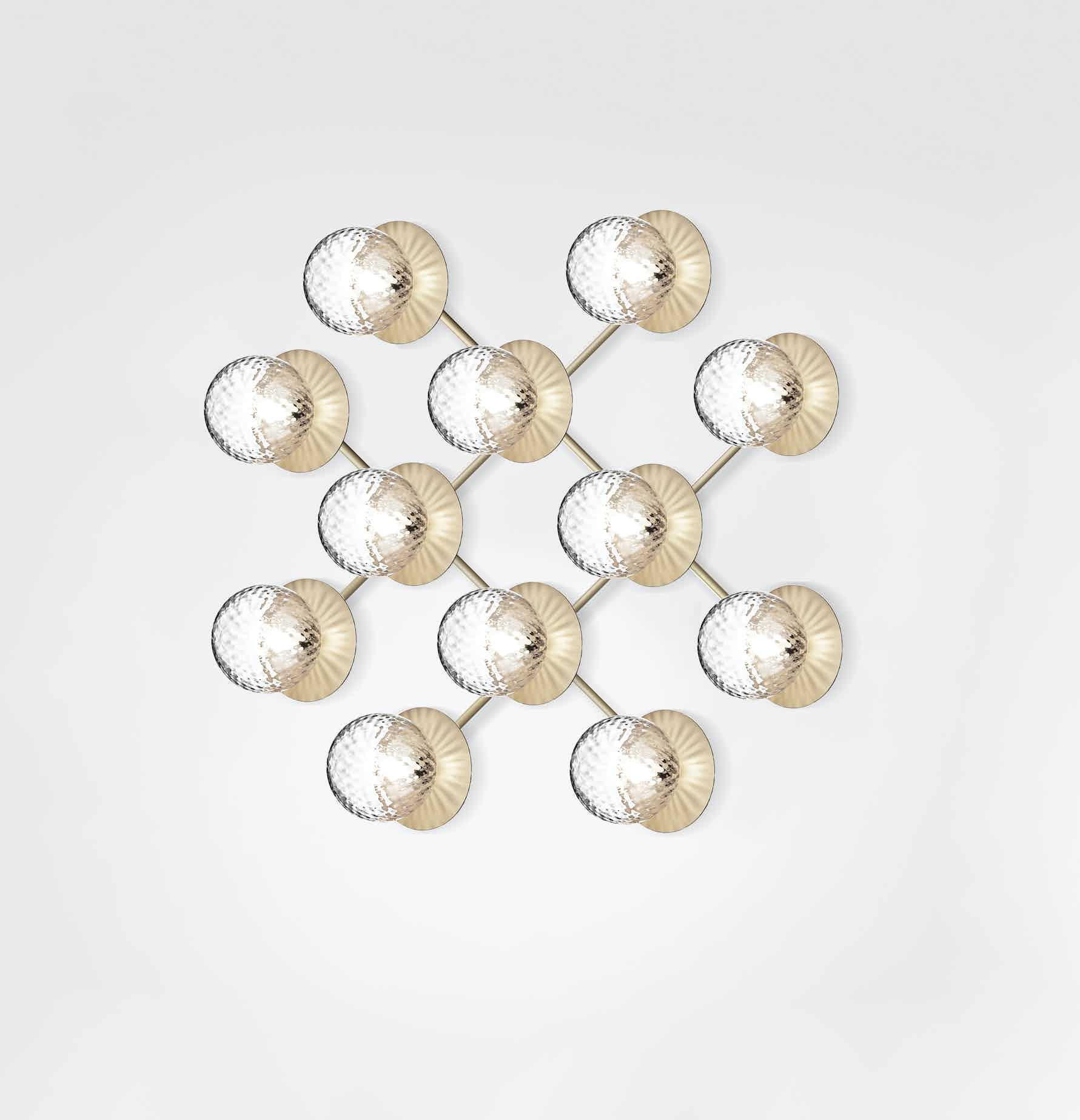 Liila 12 Optic Nordic Gold Copy