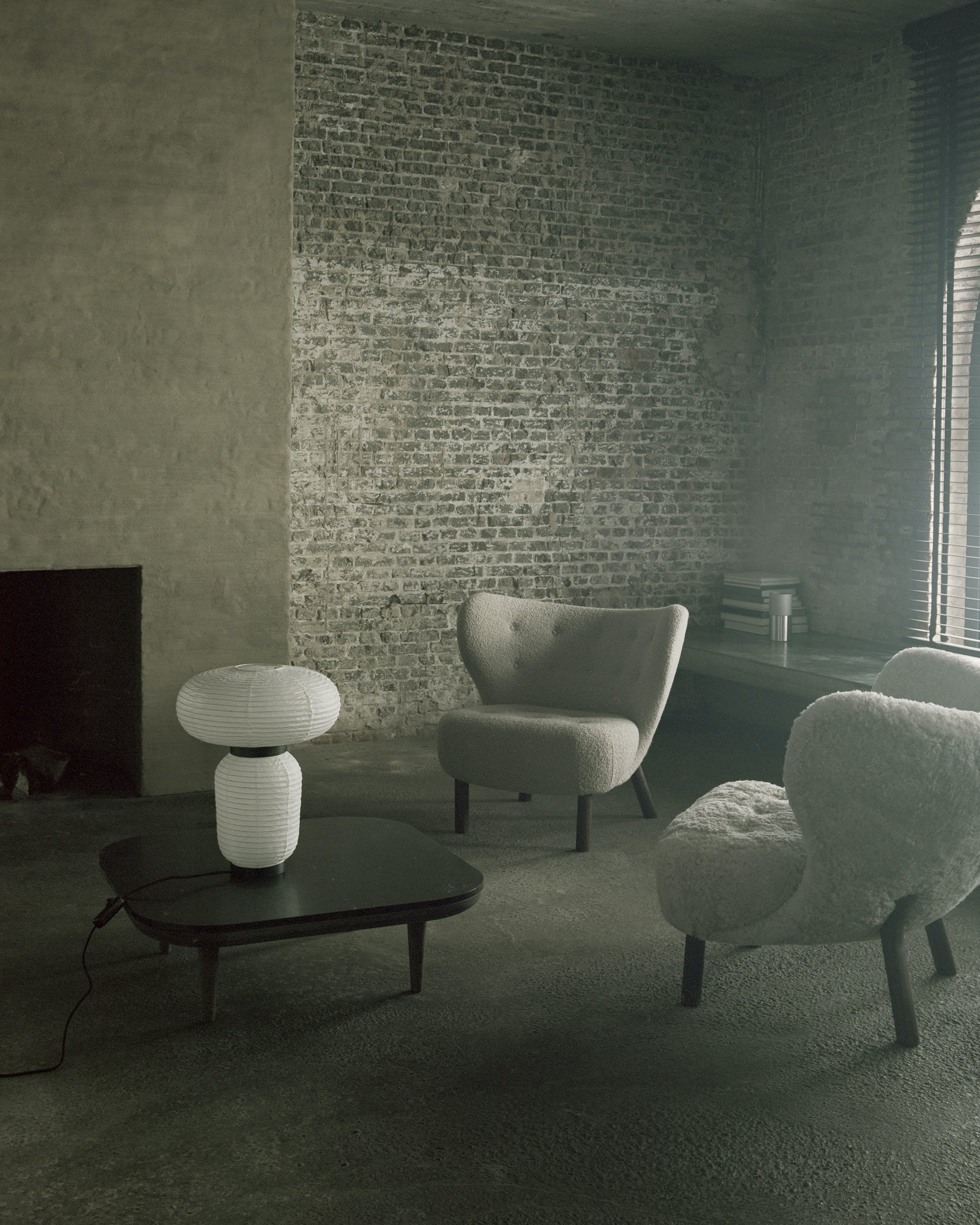 Little Petra Chair By Andtradition At Haute Living