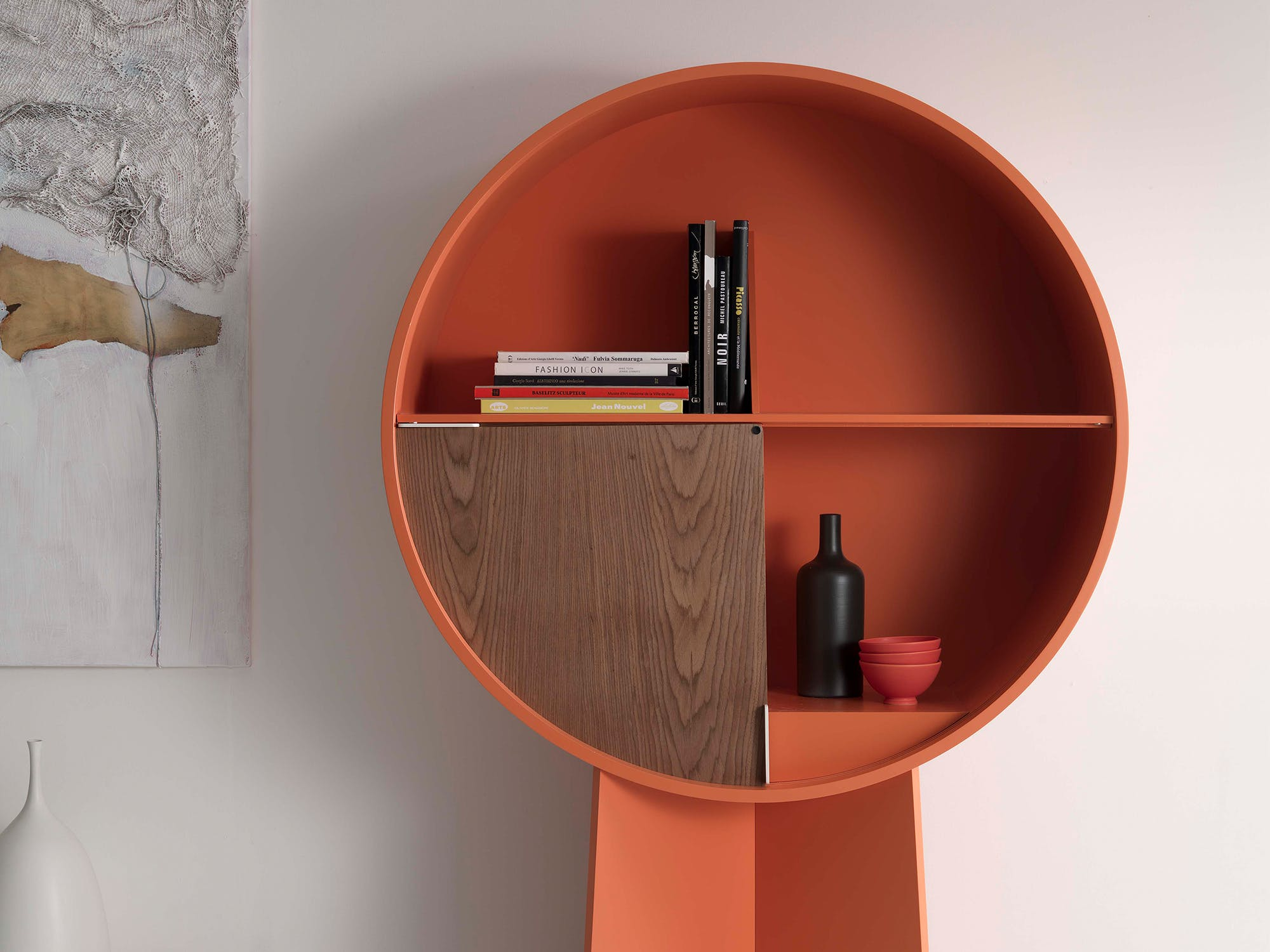 Luna Cabinet by Coedition
