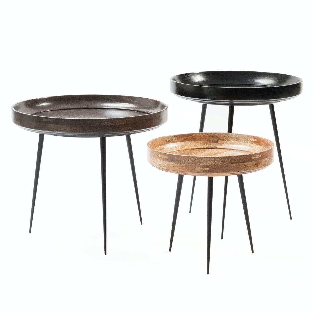 Mater Bowl Table Familie