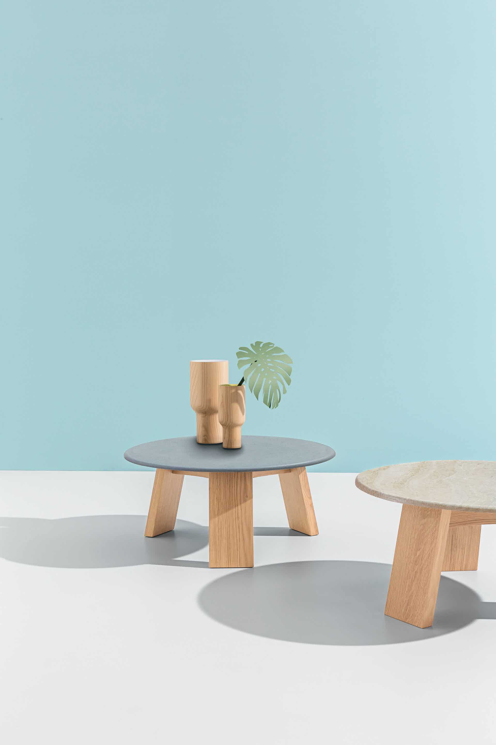 Maya Coffee Table By Discipline At Haute Living