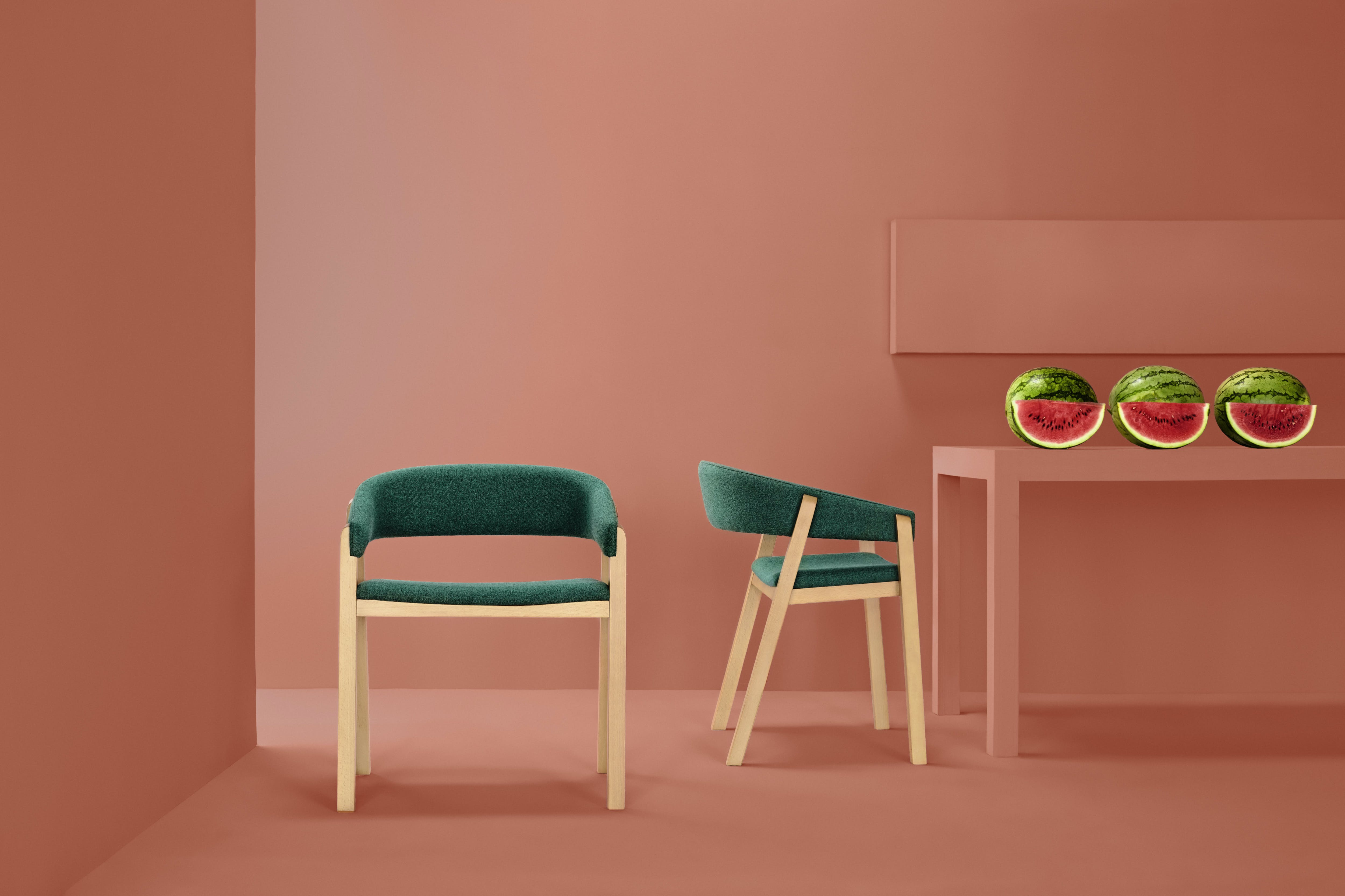 Oslo Dining Chair by Missana | Haute Living