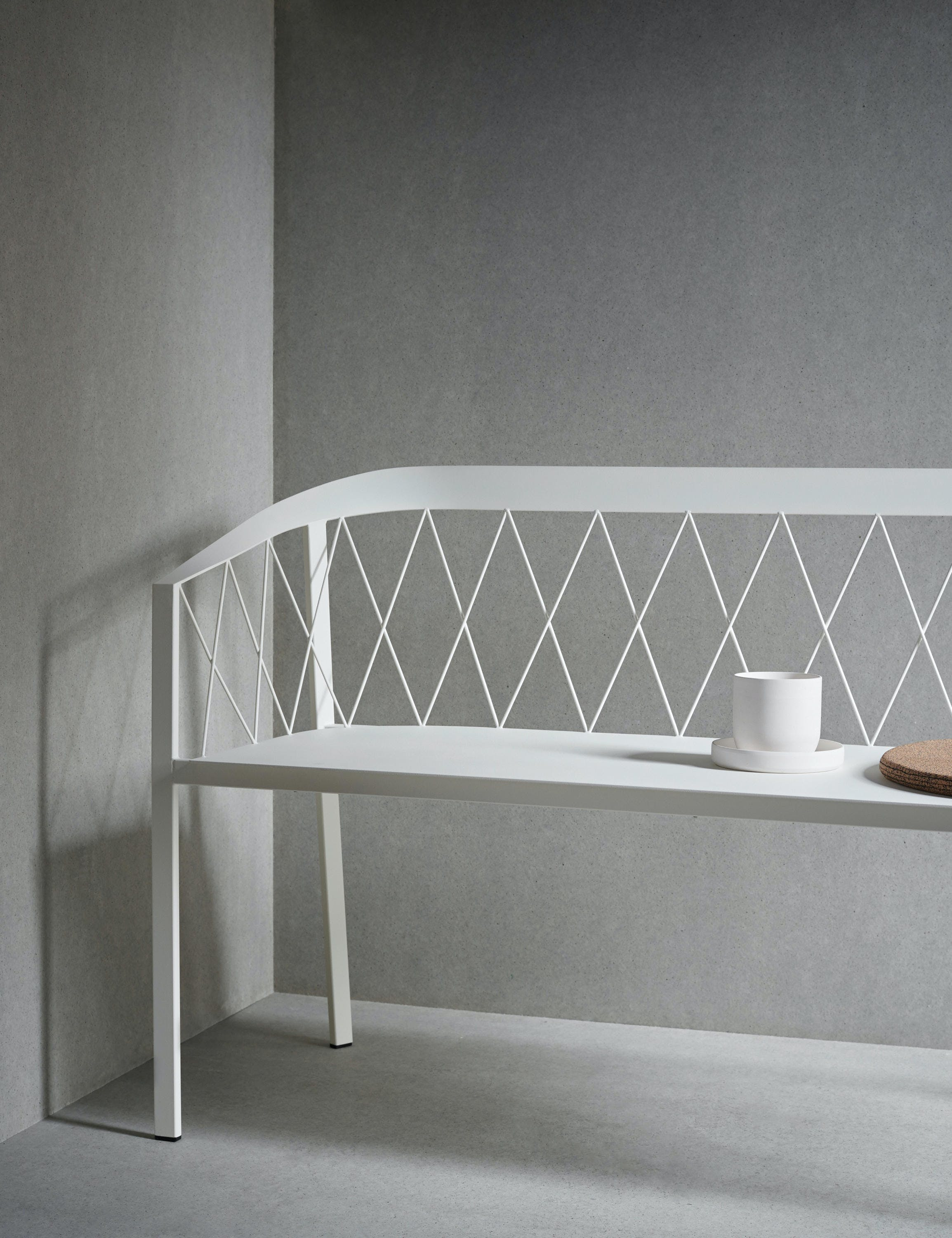 Our Bench By Friends Founders At Haute Living