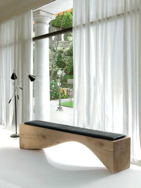 PANCHE CURVE BENCH 04 03