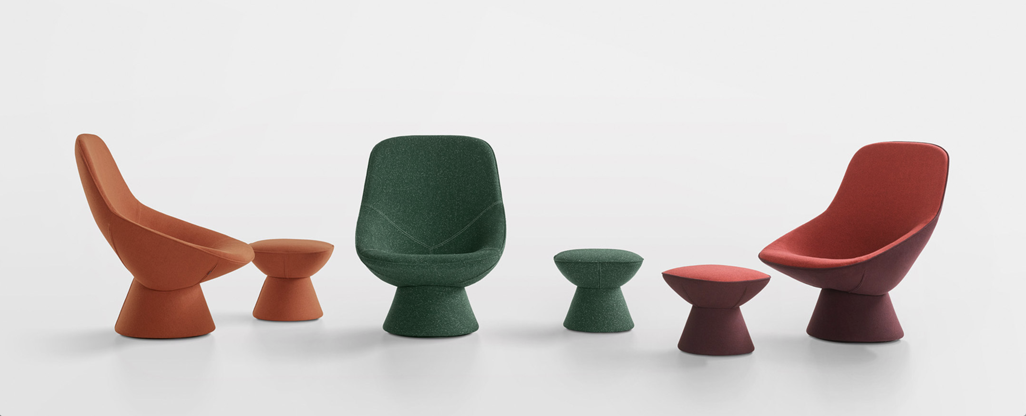 Pala Chair by Artifort