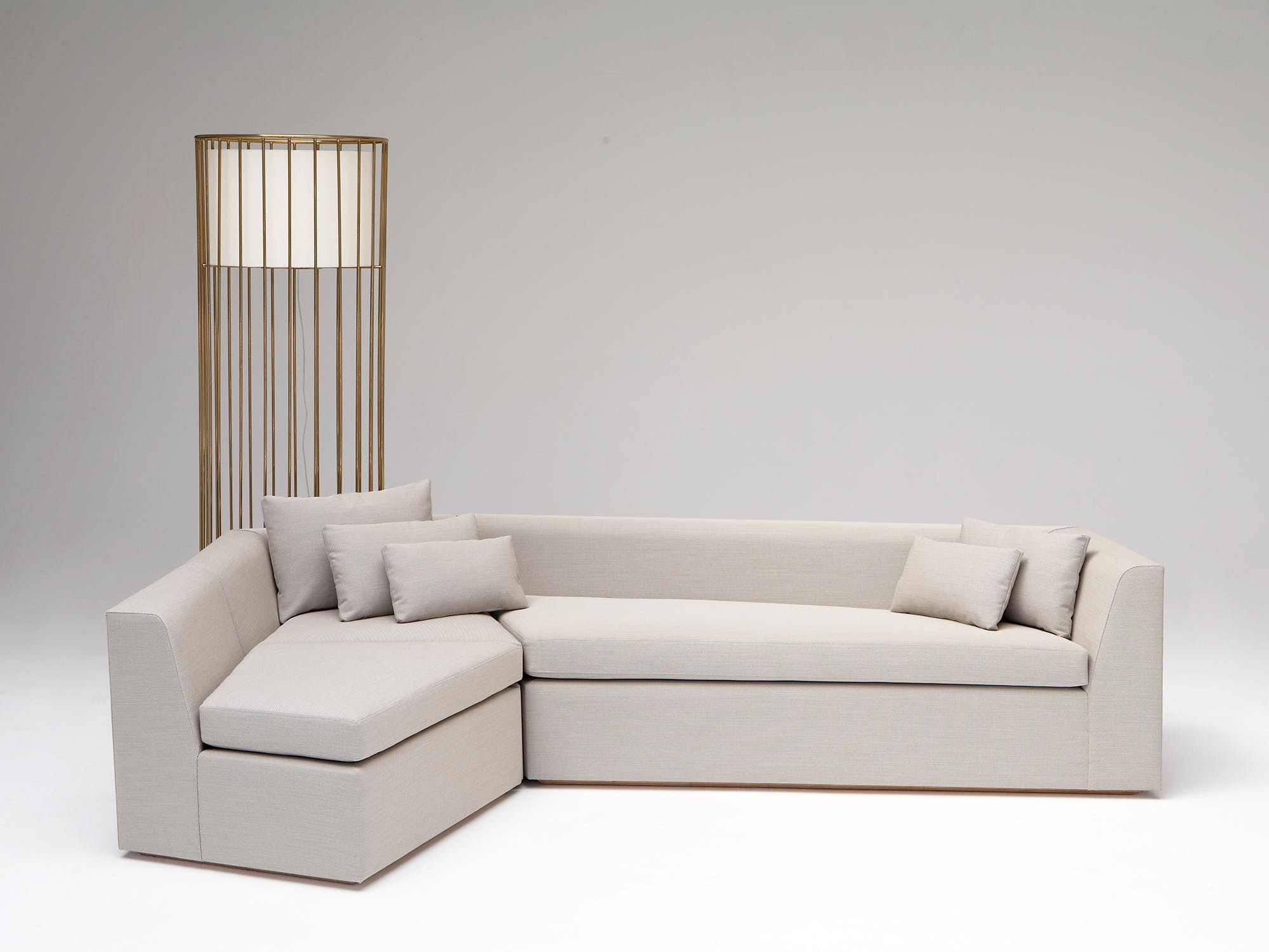 Pangaea Sofa by Phase Design