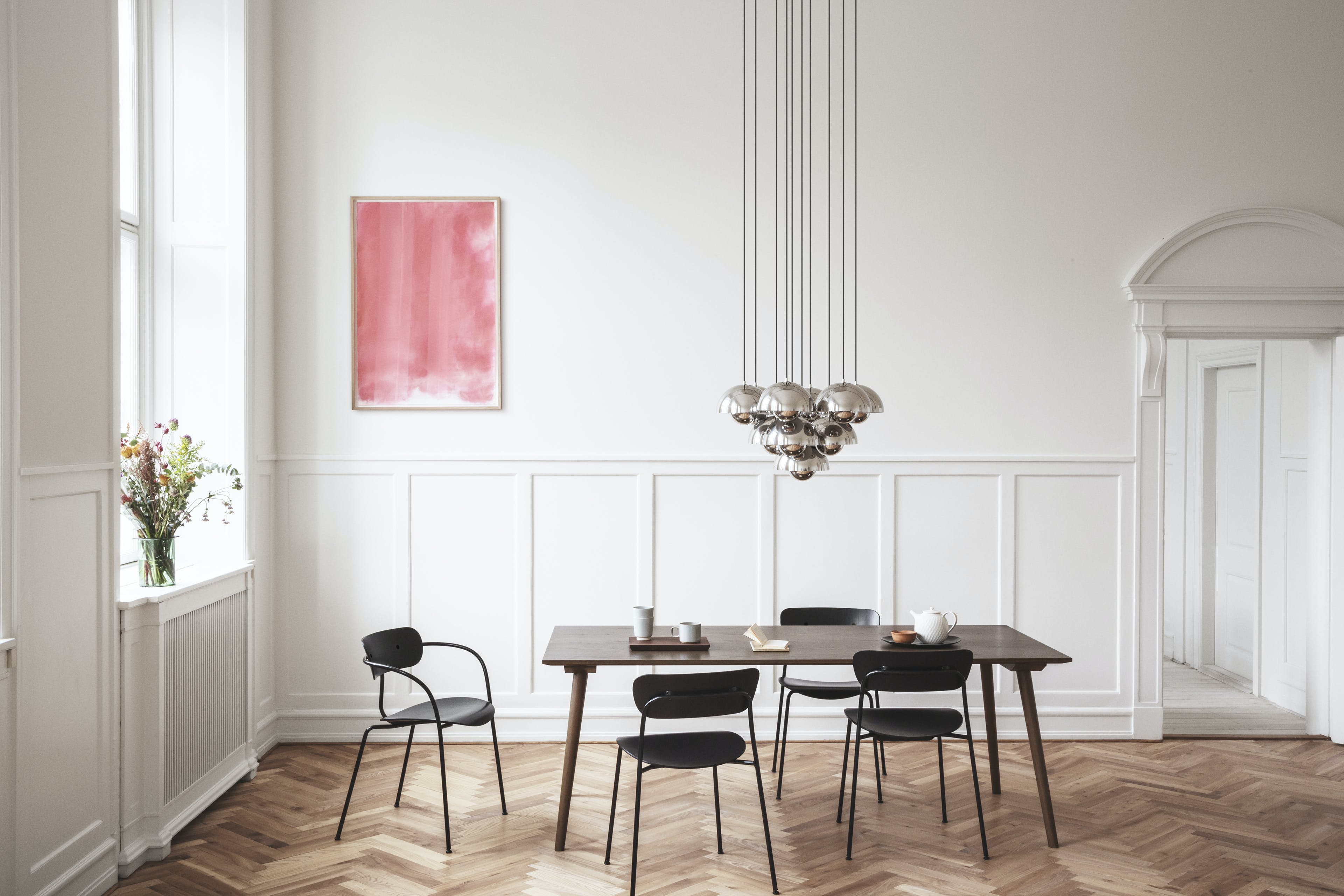 Pavilion Dining Chair By Andtradition At Haute Living