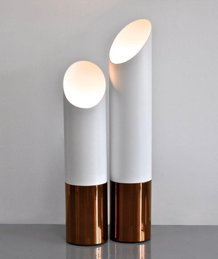 Phase Design Lipstick Floor Light 2
