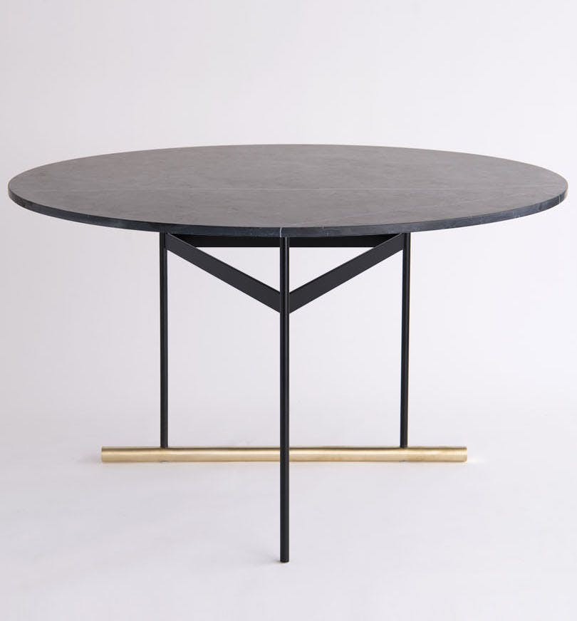 Phase Design Reza Feiz Icon Dining Table 1