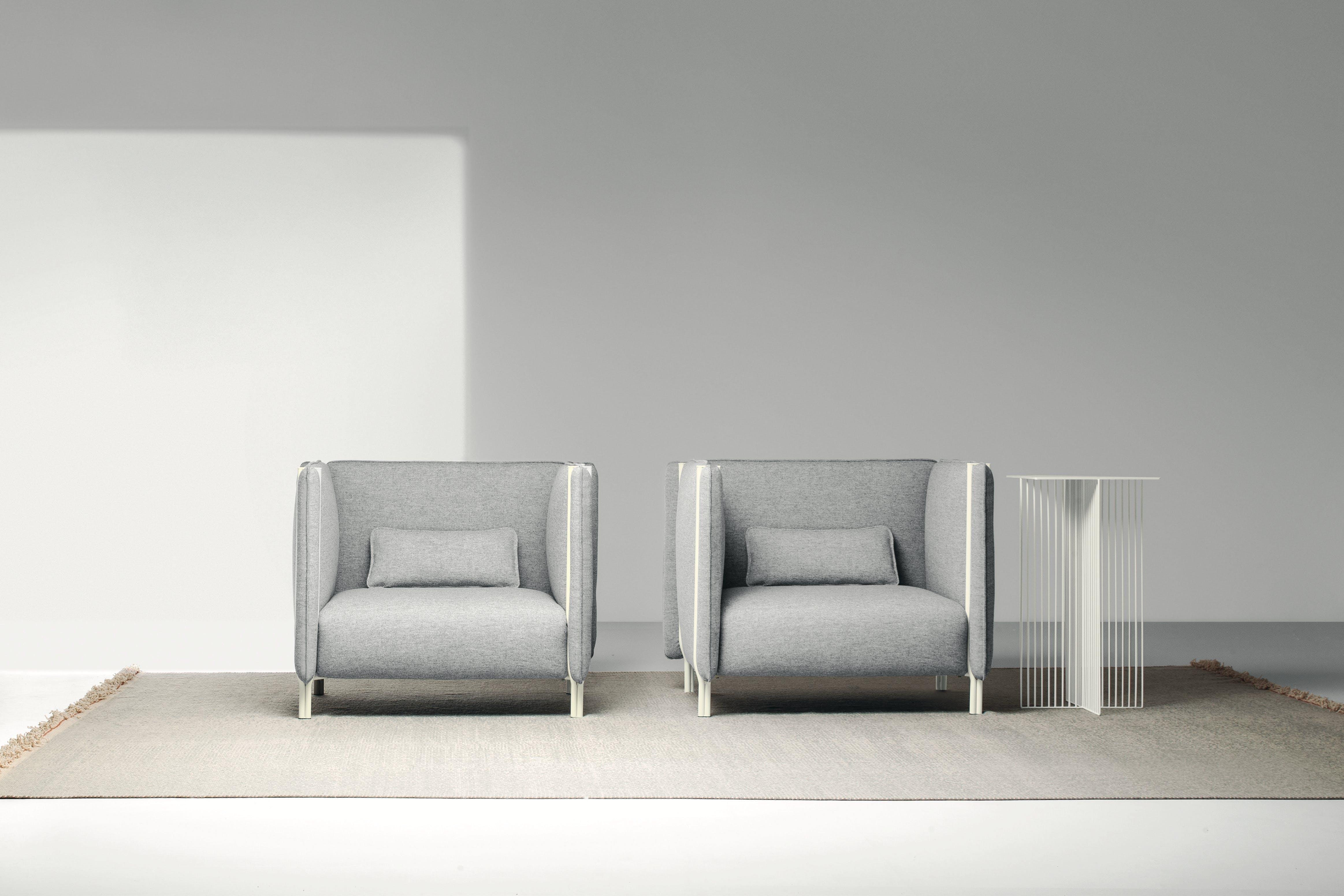 Pinch Sofa by La Cividina