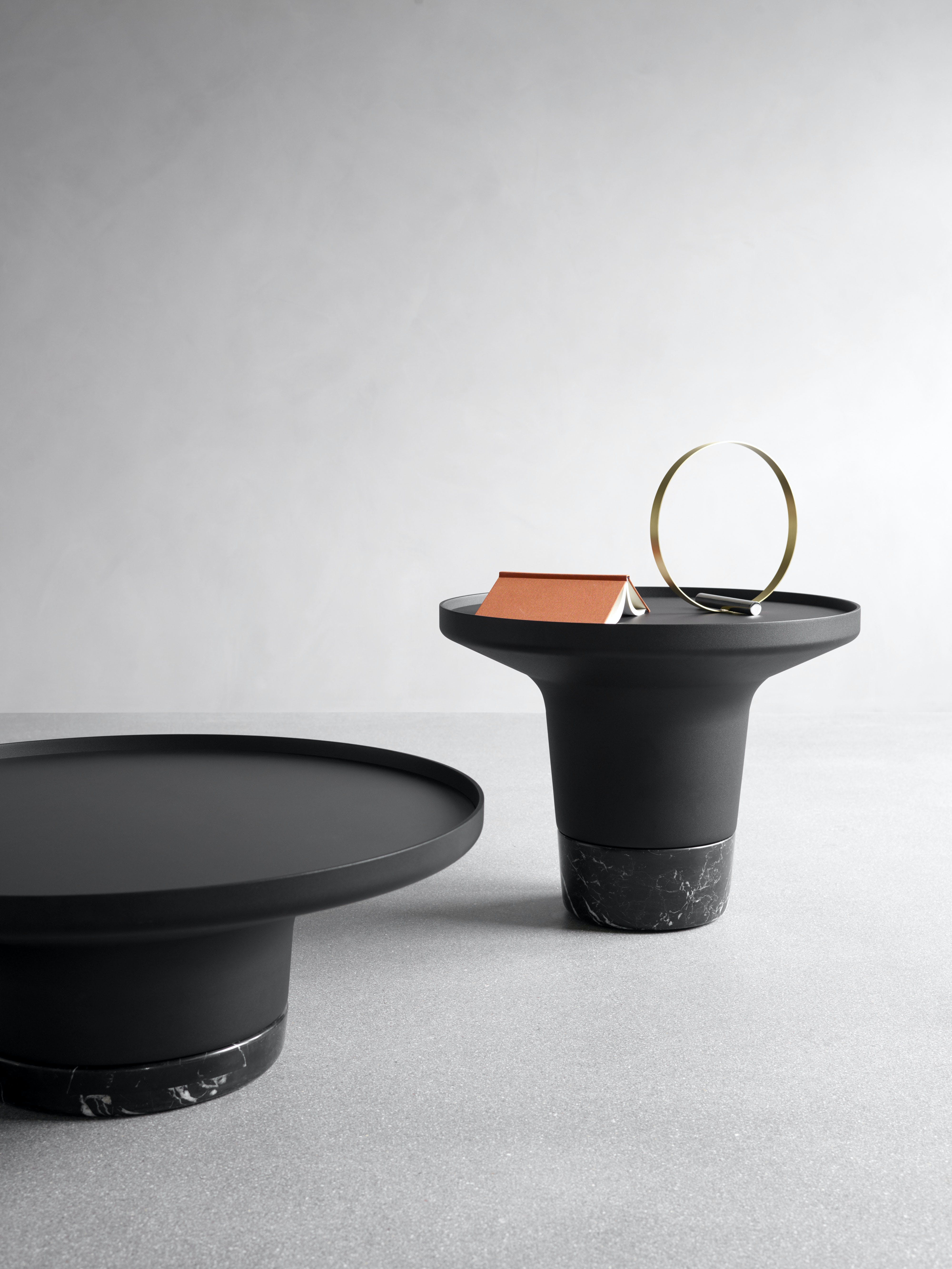 Poller Table by Won at Haute Living