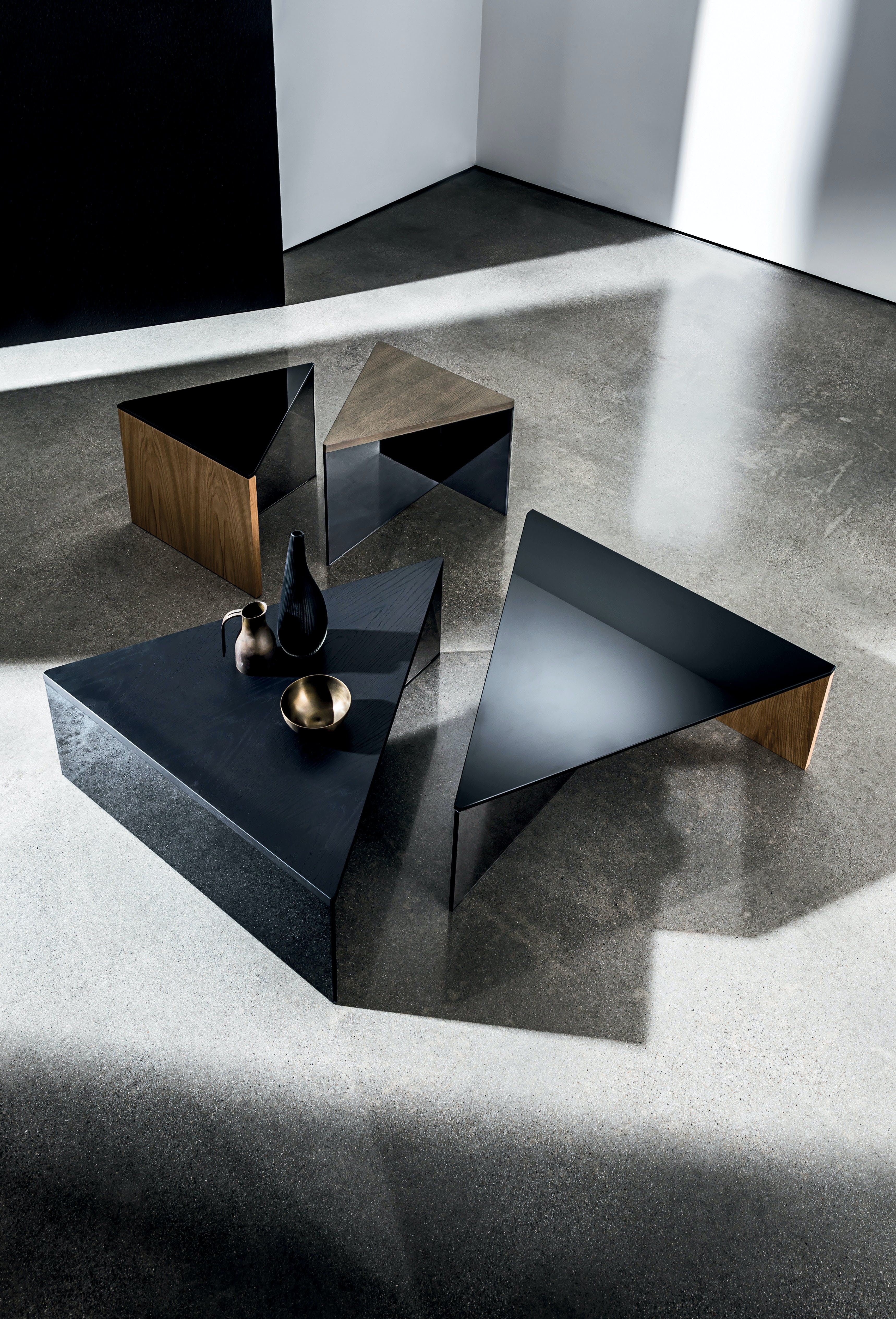 Regolo Coffee Table By Sovet At Haute Living