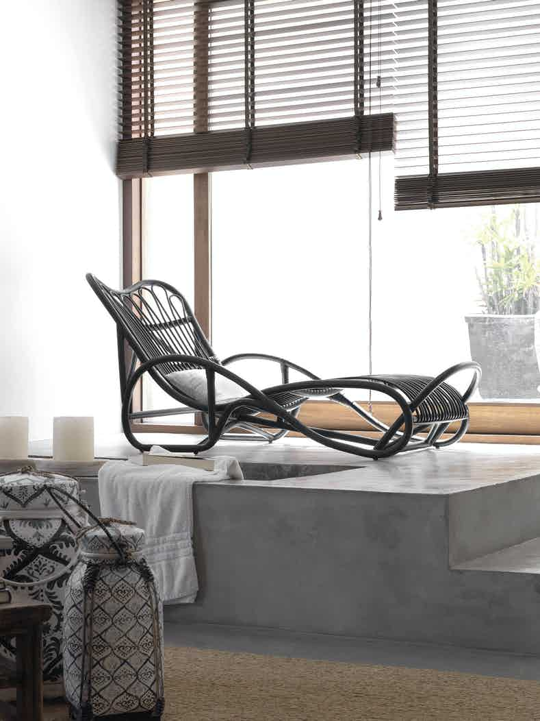 Reposo Chaise Lounge By Expormim At Haute Living