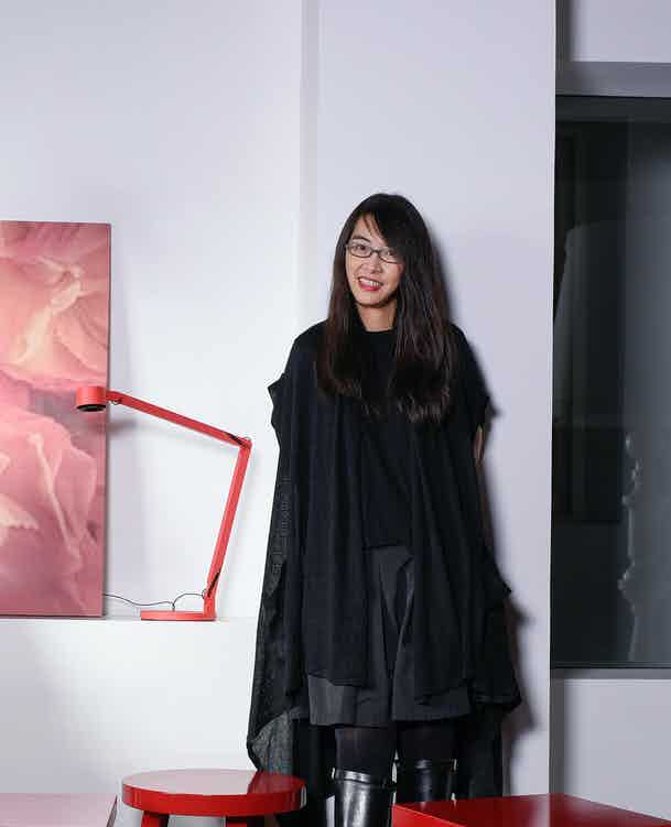 Rossana Hu Portrait 2