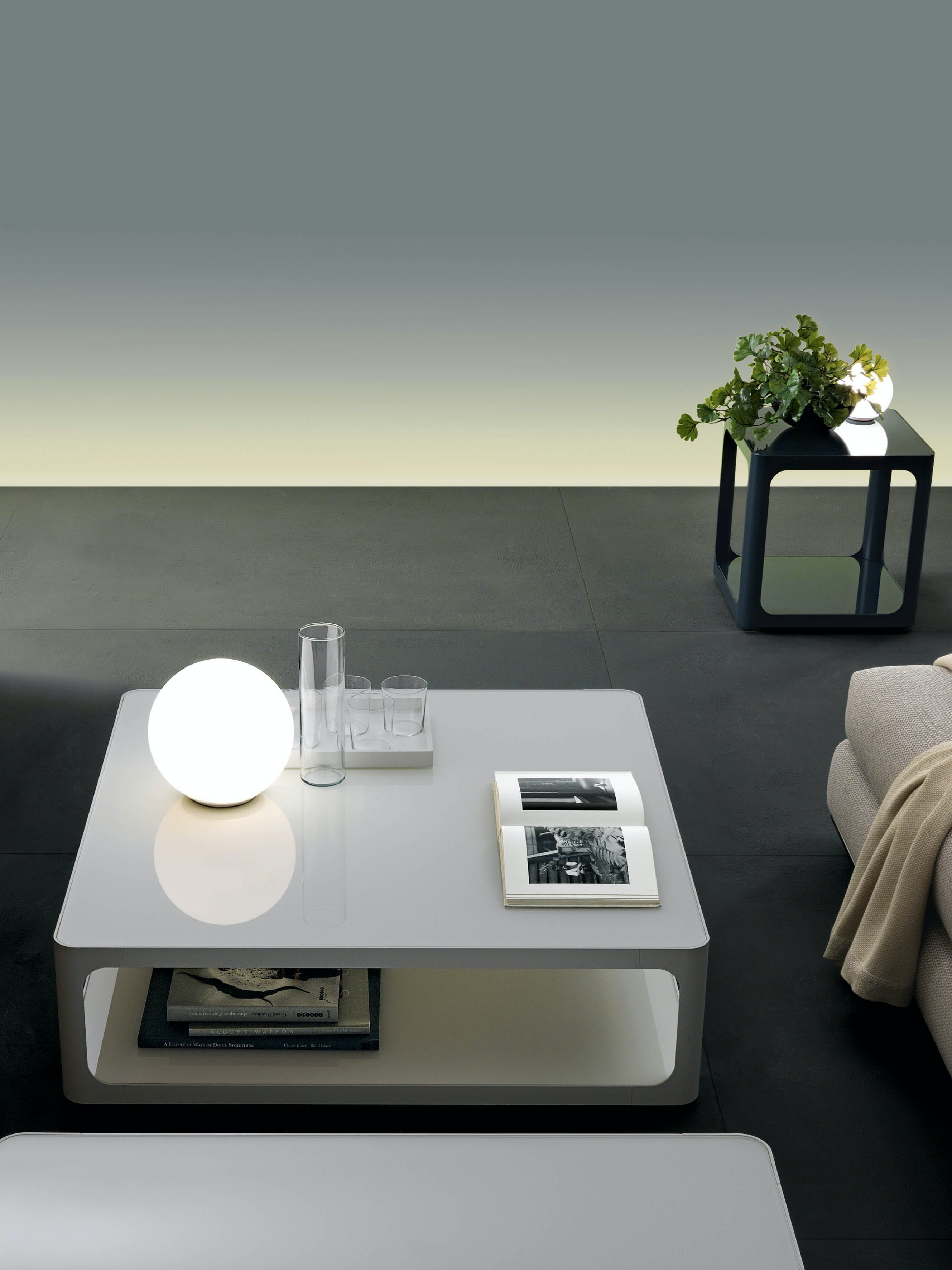 Sixty Coffee Table By Rimadesio At Haute Living