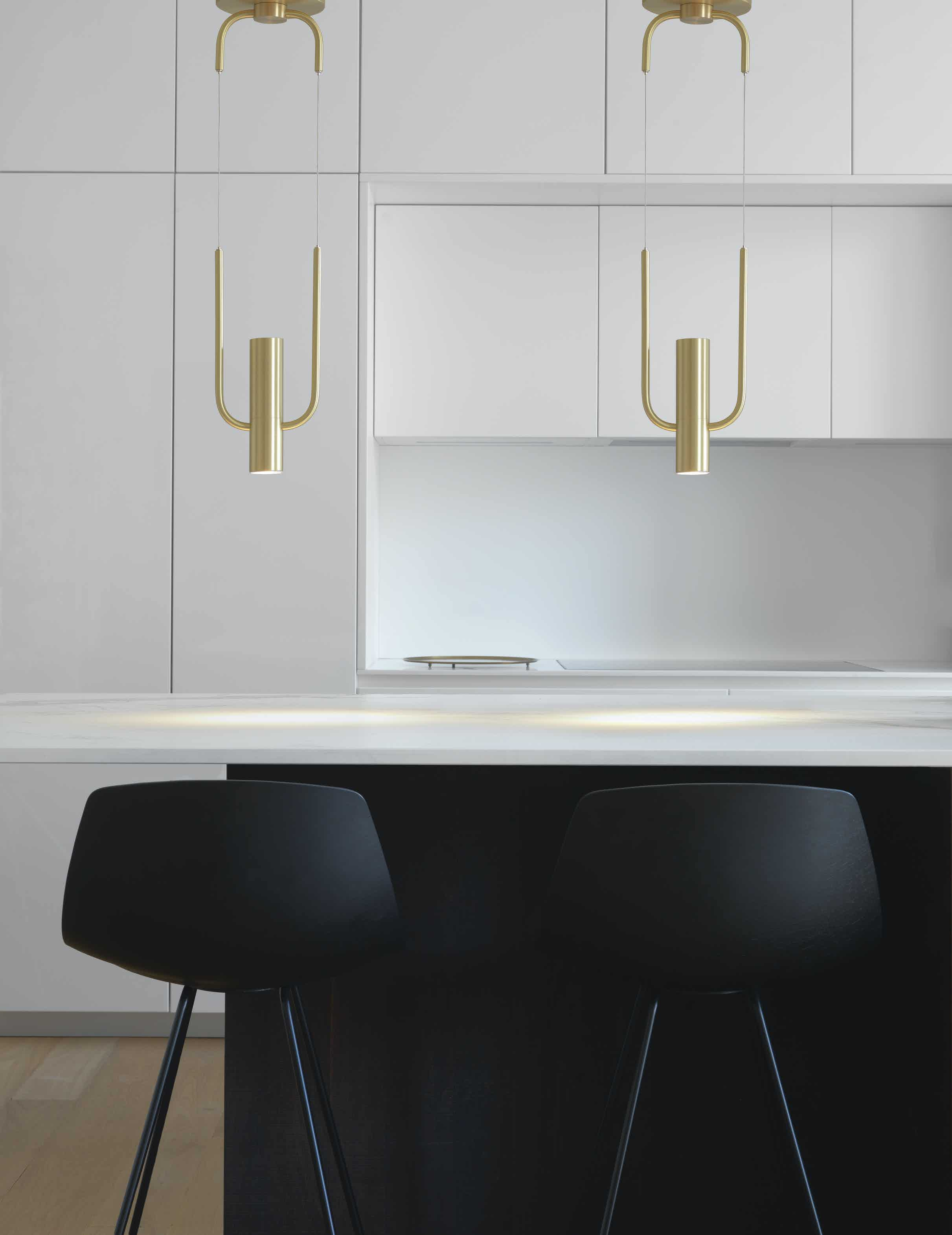 Storm Pendant By Cvl Luminaires At Haute Living