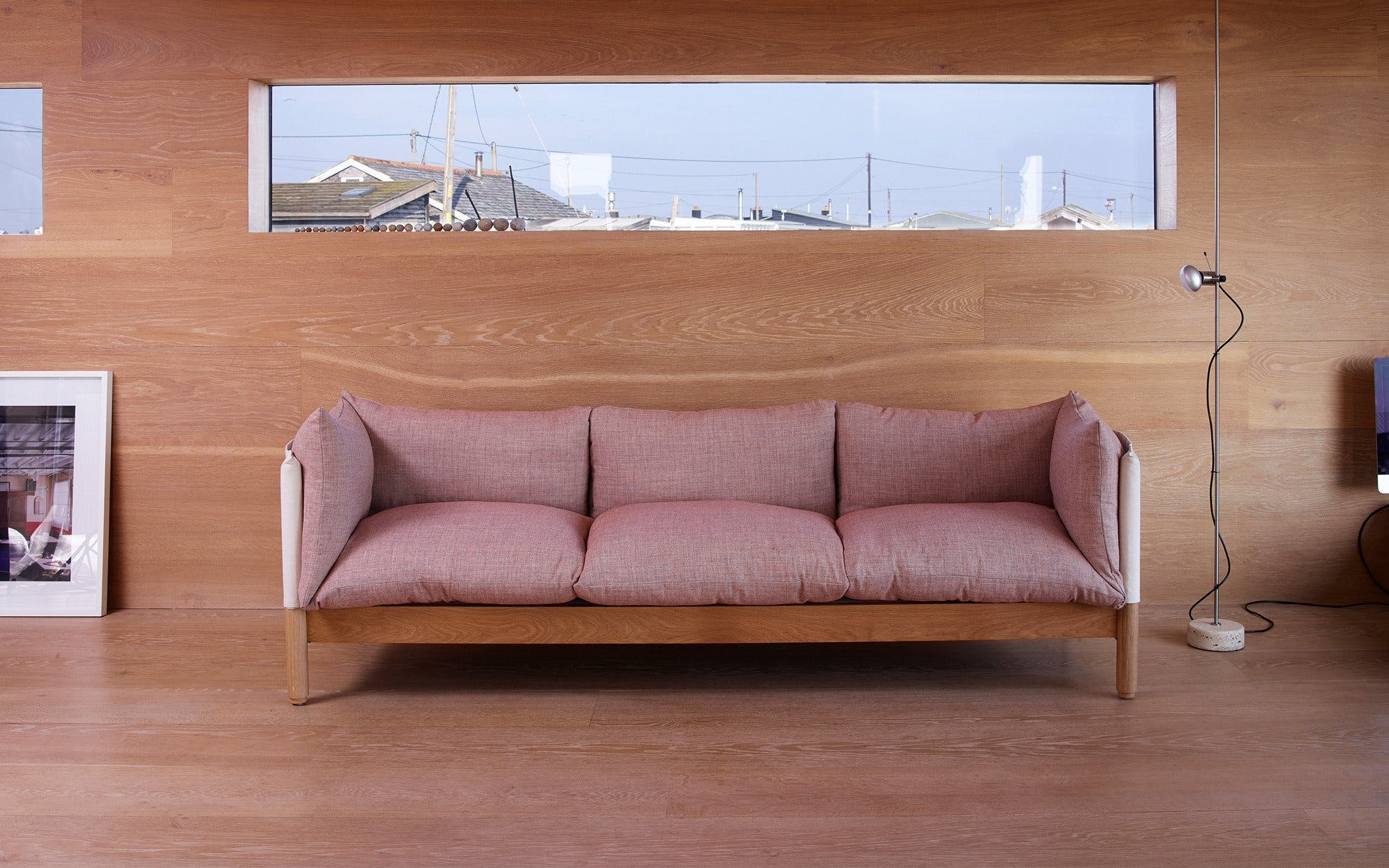 Tepee Sofa by SCP