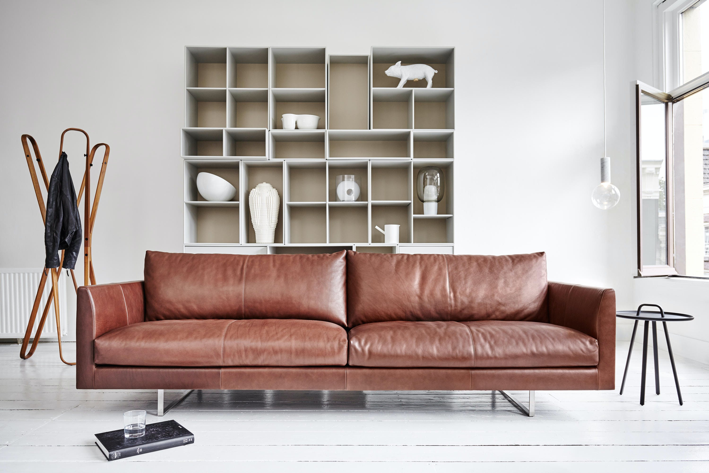 The Axel Sofa By Montis At Haute Living